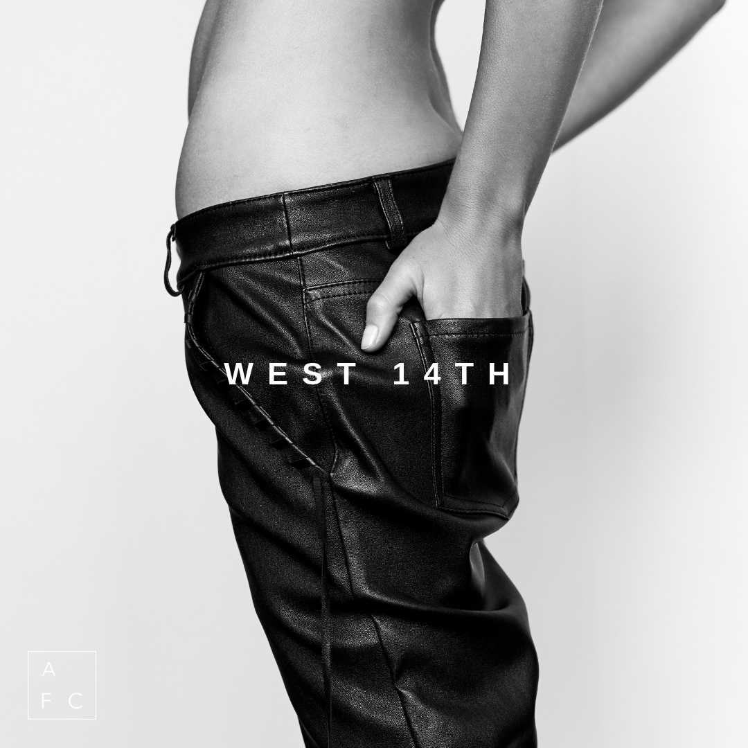 West 14th from Sydney designer Violeta Tentomas, designs luxe leather wardrobe essentials to last a lifetime, that will get better with age and be relevant for years to come. Perfect fits, buttery leather, and the latest in leather innovation, all designed with the West 14th woman in mind… -