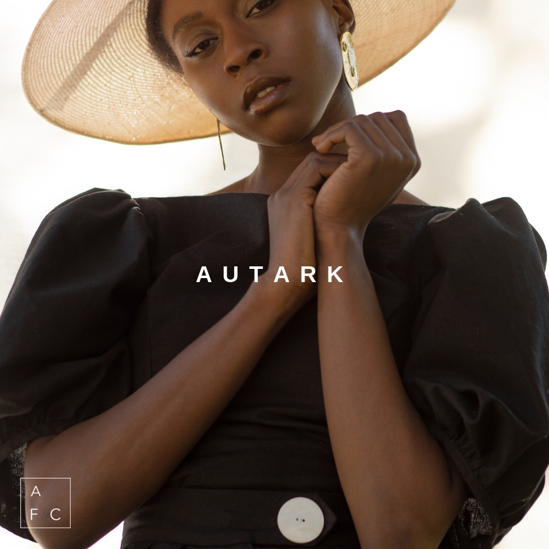 14th May | 2-4pm | Autark - Meet Adelaide based designer Sophia McMahon