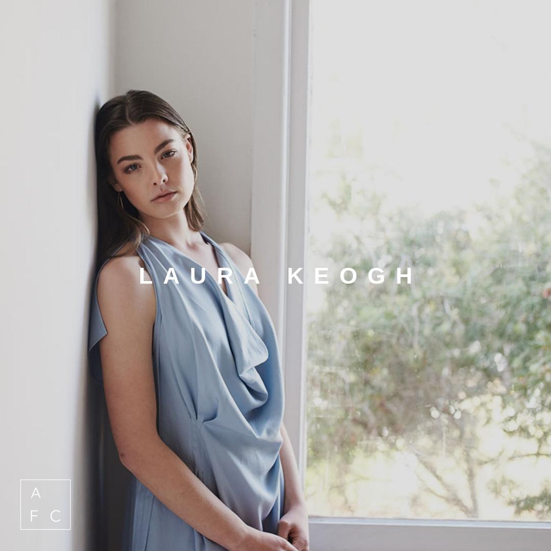 19th May | 2-4pm | Laura Keogh - Meet Sydney based designer Laura Keogh