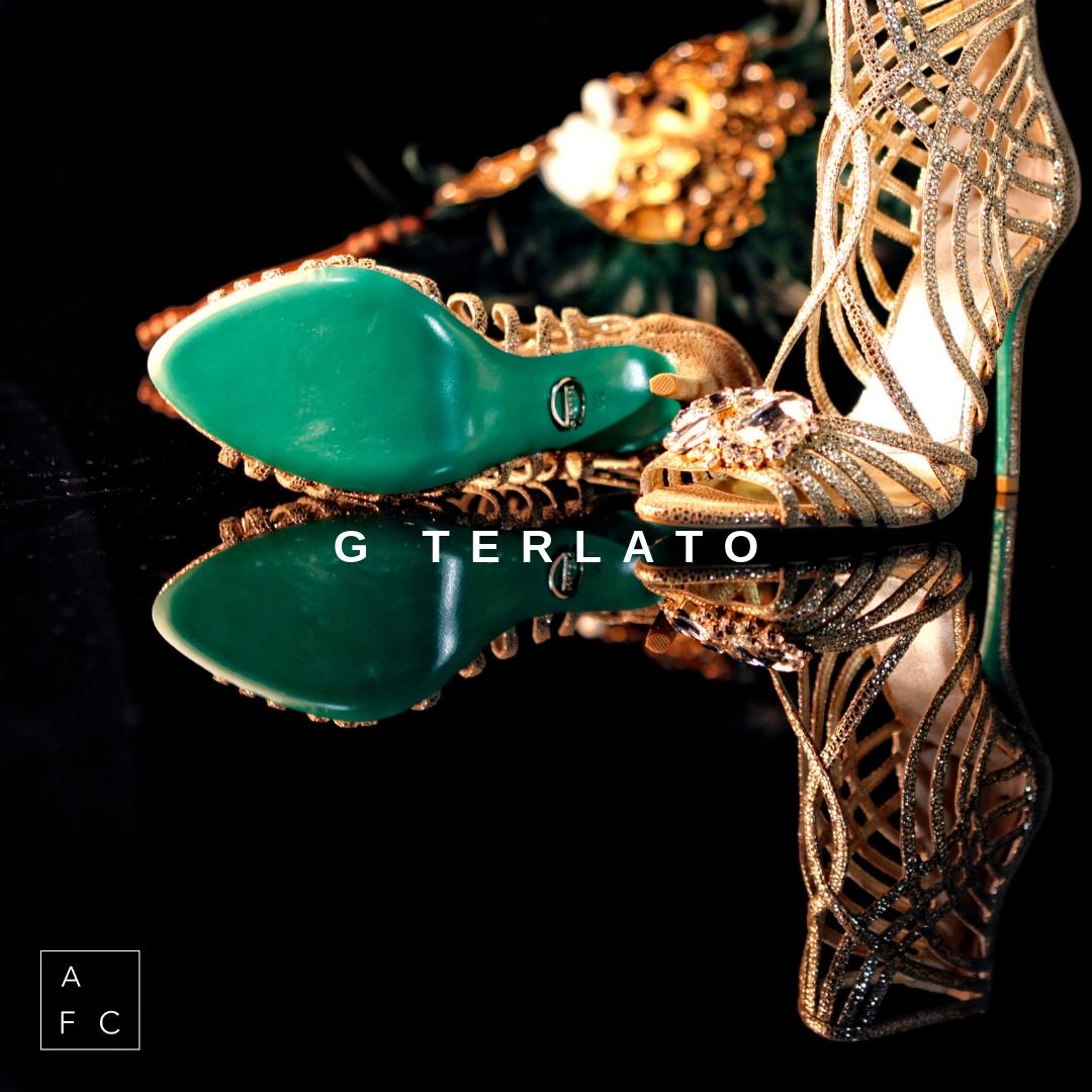 20th May | 2-4pm | G Terlato - Meet Melbourne based co-founder Marie Terlato