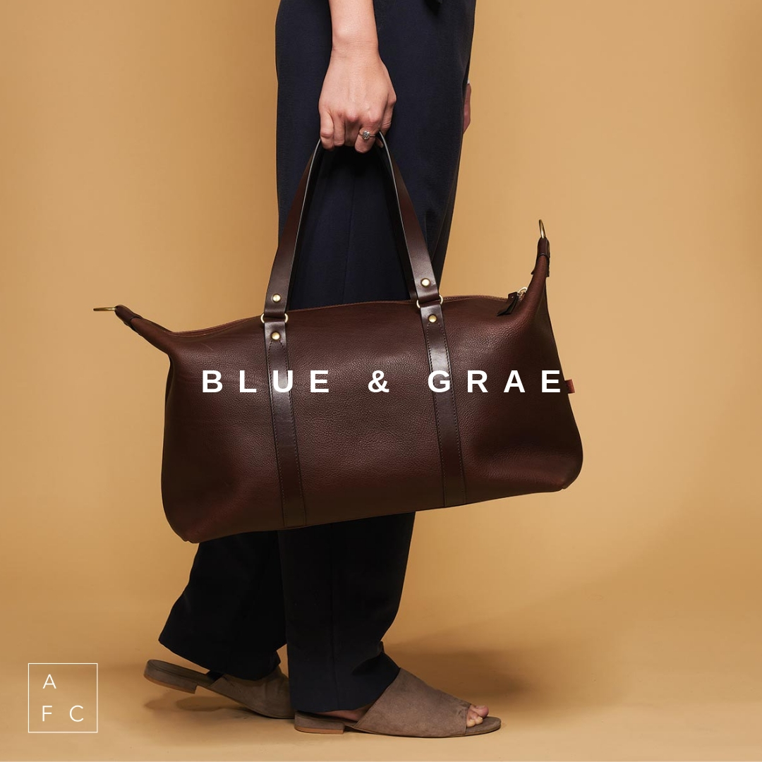May 25th | 2-4pm | Blue & Grae - Meet Queensland based makers Josef and Grace.