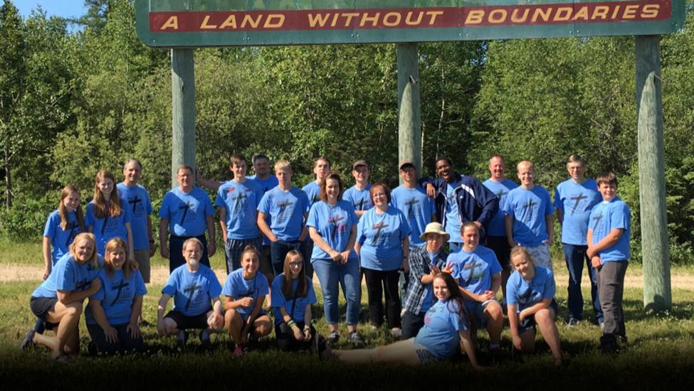 Grand Rapids, MB, Team