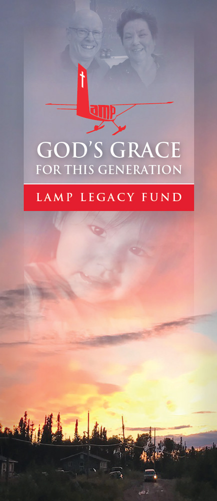 Click to read or print the Legacy Fund Trifold