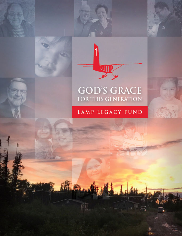 Click to read or print the Legacy Fund Brochure