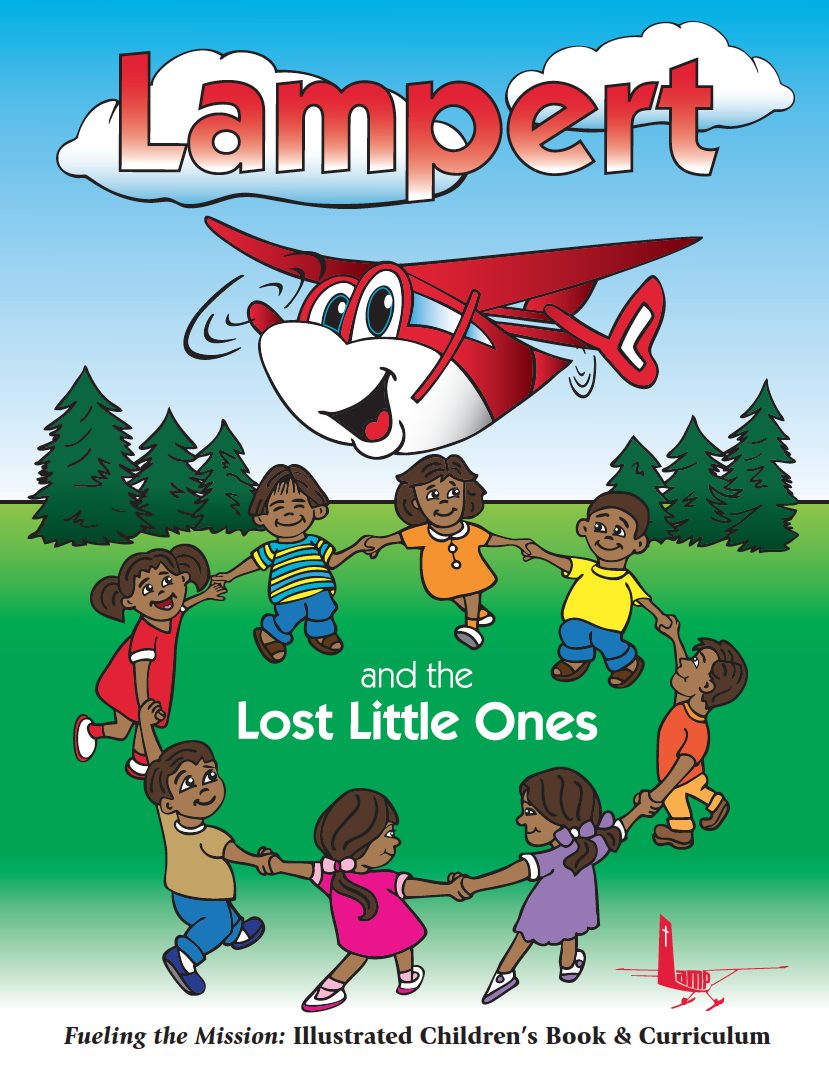 Lampert & Lost Little Ones_Cover.png
