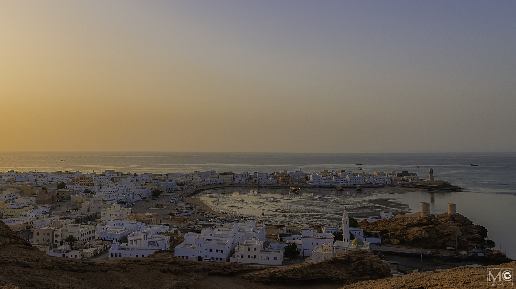 Soft sunrise in Sur, Oman.jpg