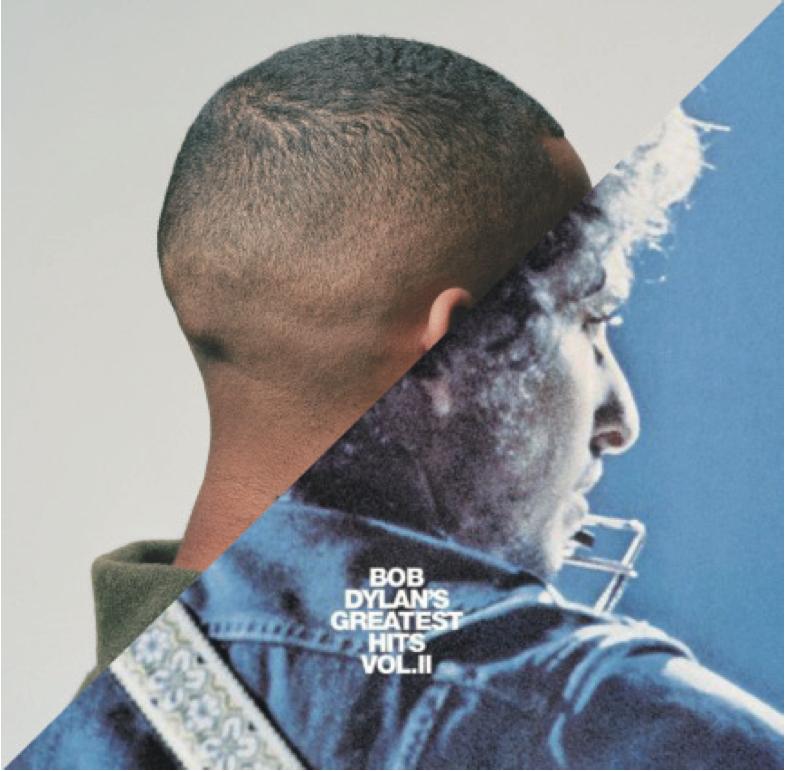 Wiley (Grime) & Bob Dylan (Folk)
