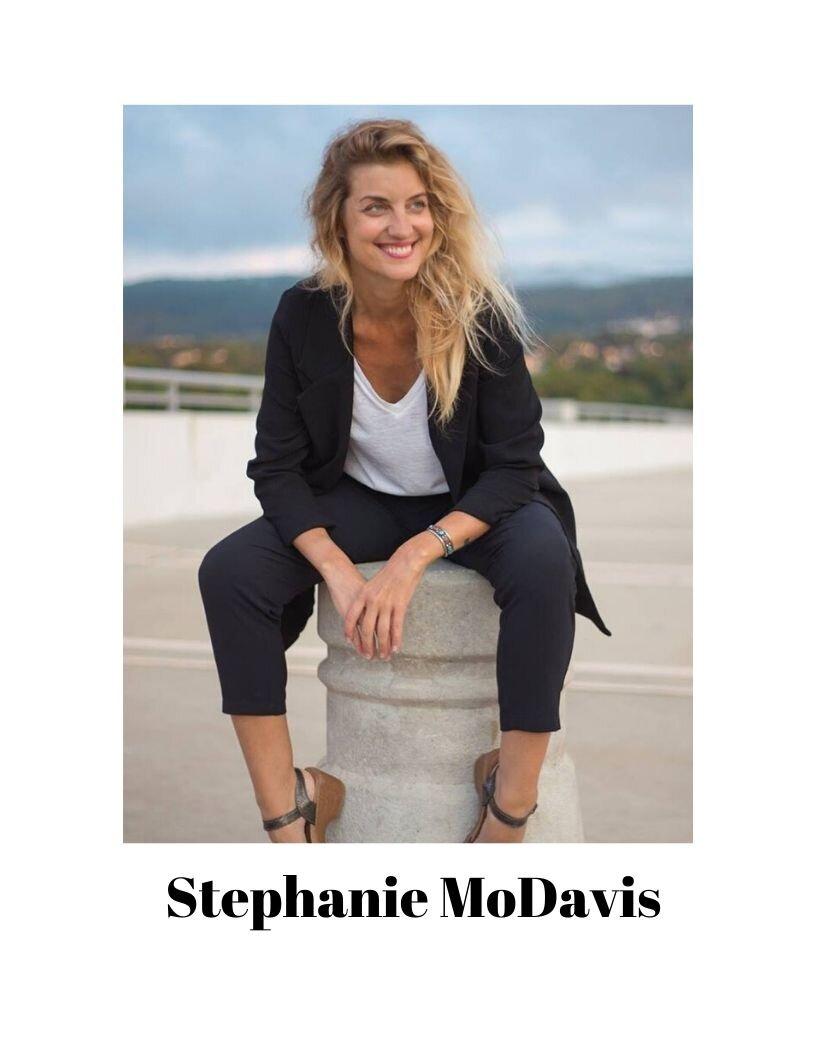 Stephanie MoDavis