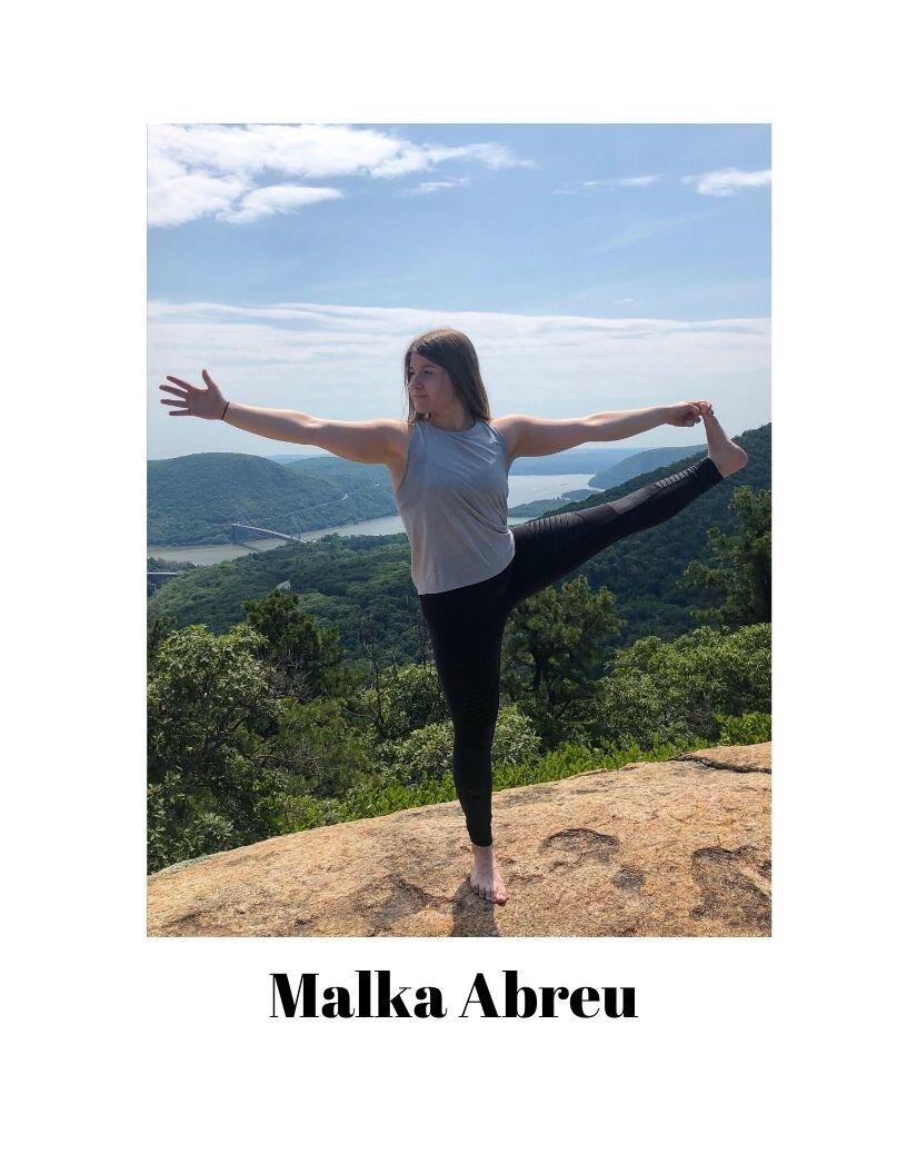 Malka Abreu