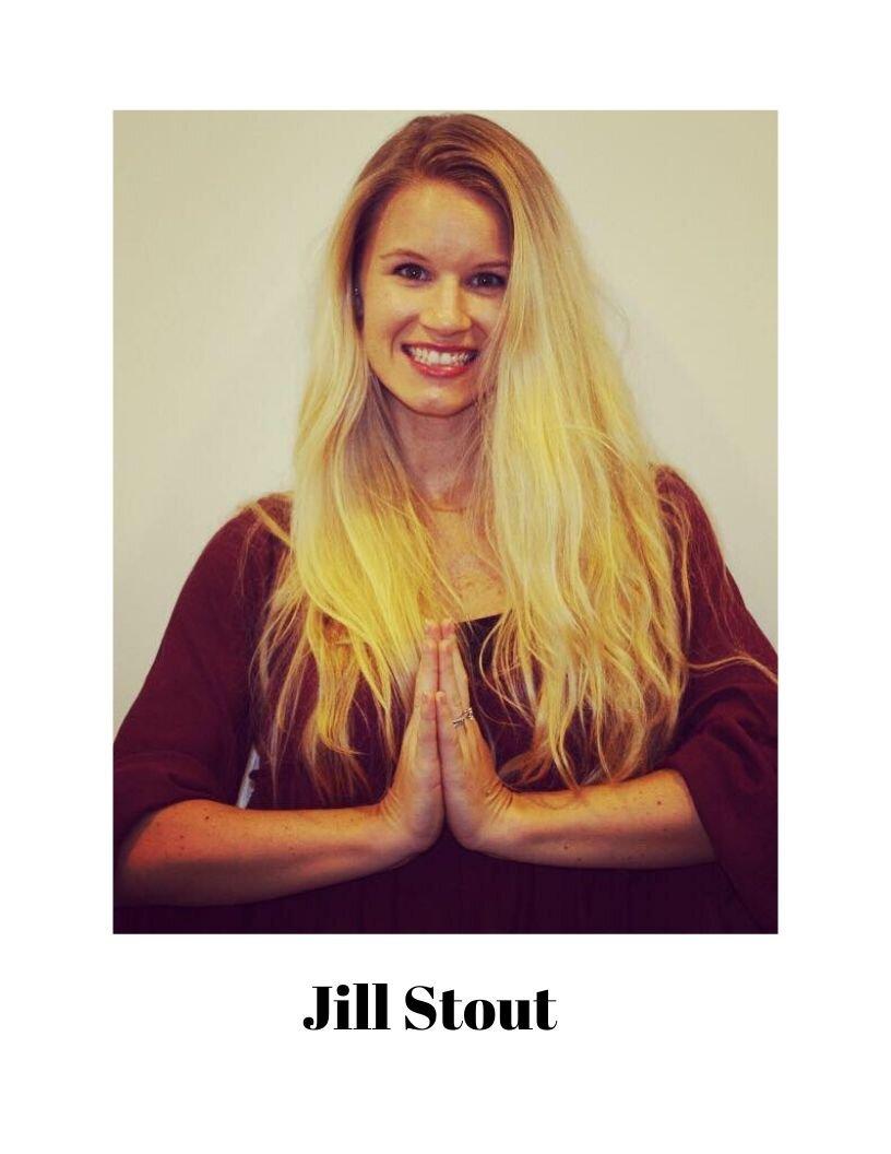 Jill Stout