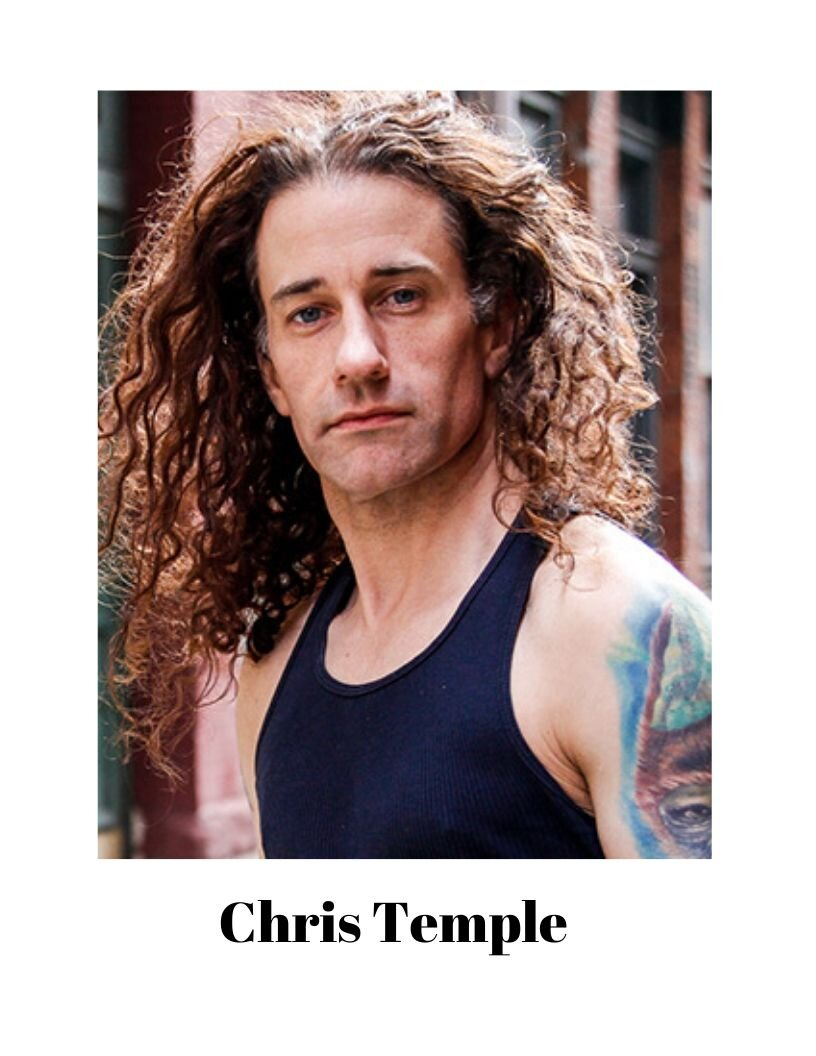 Chris Temple