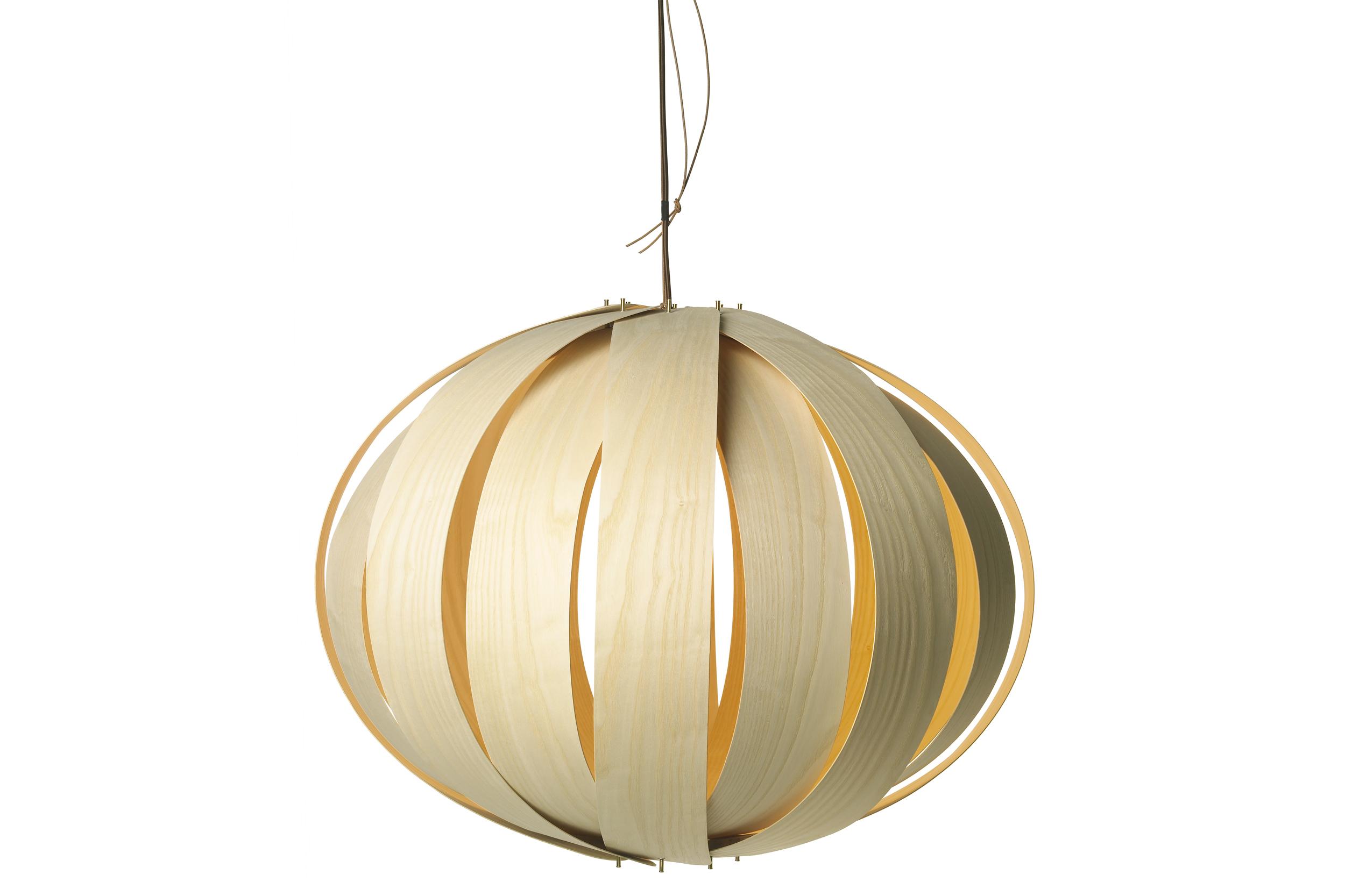 Habitek Pumpa lamp