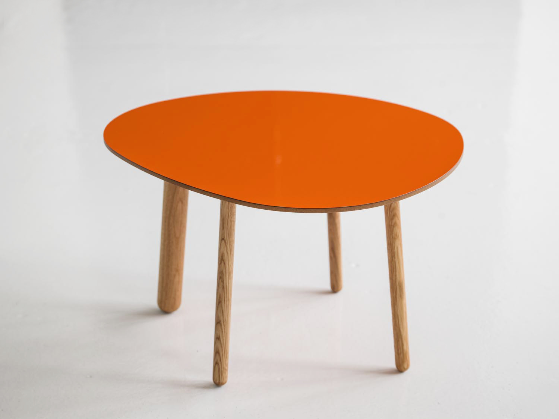 Model 1 glossy  Orange