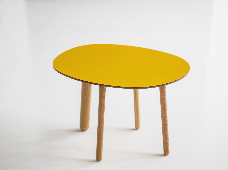 Model 2 glossy  Yellow
