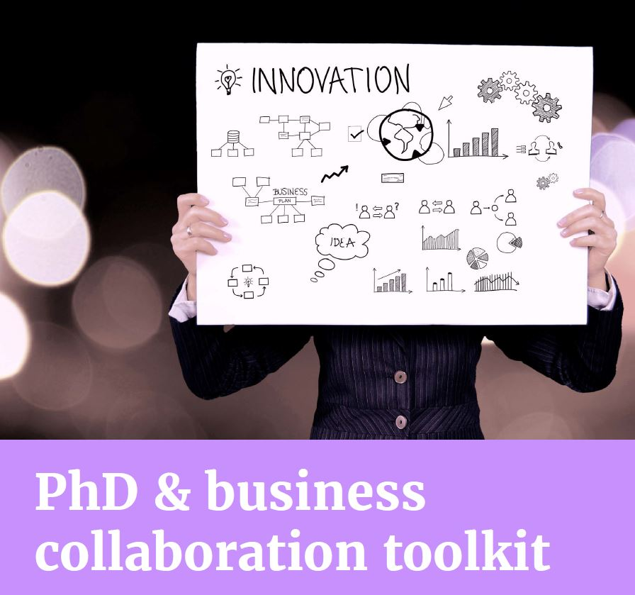 Click for full PDF of SeNSS Business Collaboration Toolkit