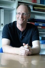 Prof Alan Pickering, former SeNSS Deputy Director