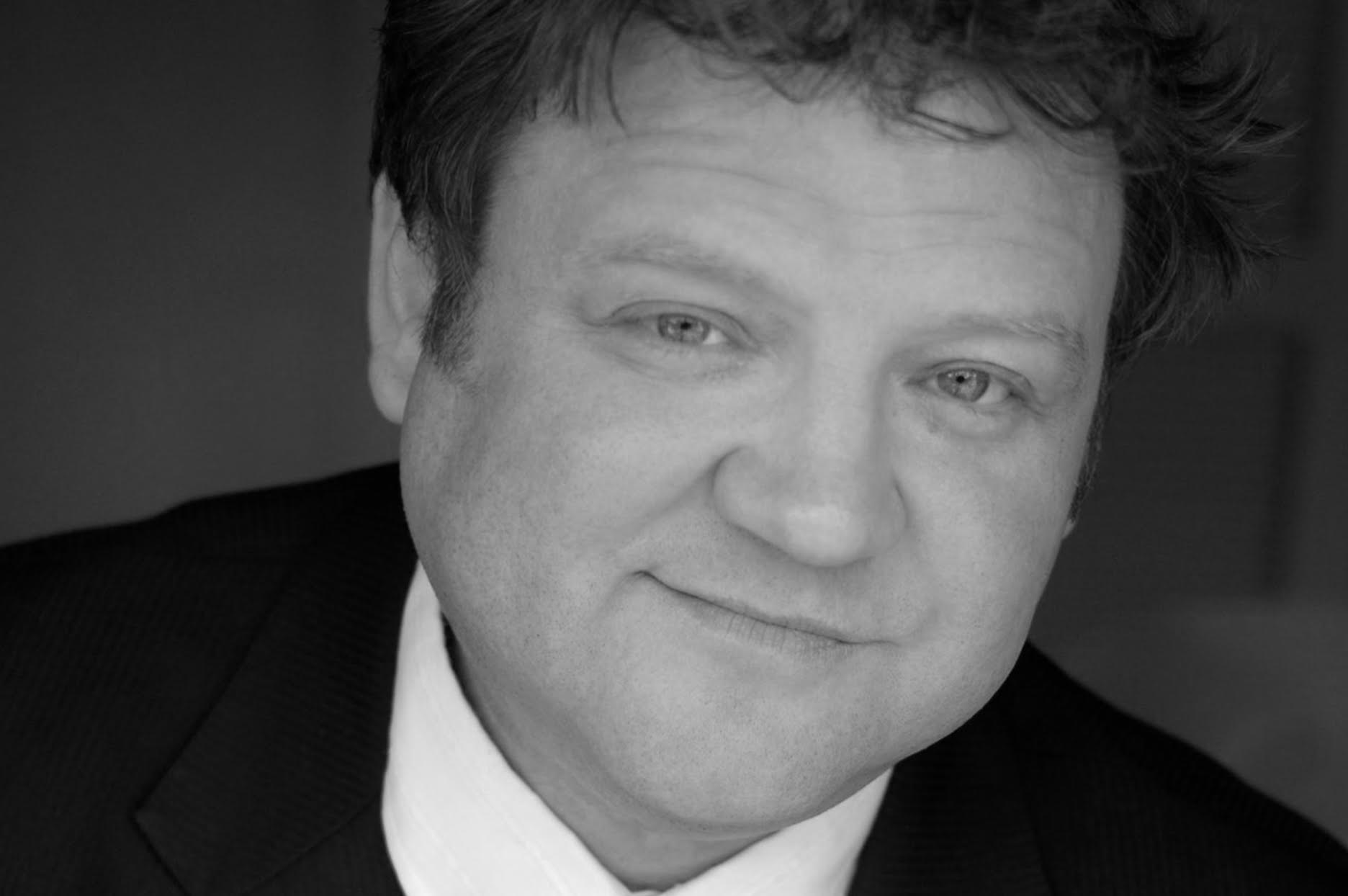 Peter D Flaherty as Eugene