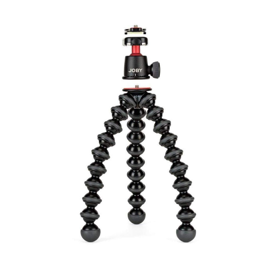 Joby Gorillapod 3k - Para cámaras pequeñas o sin espejo