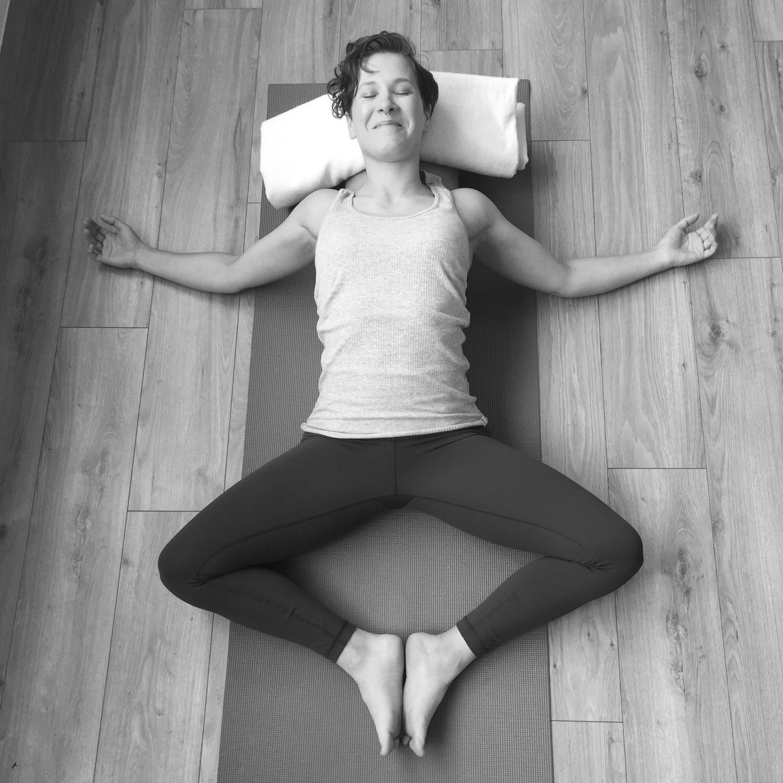 Eleah Waters Yoga