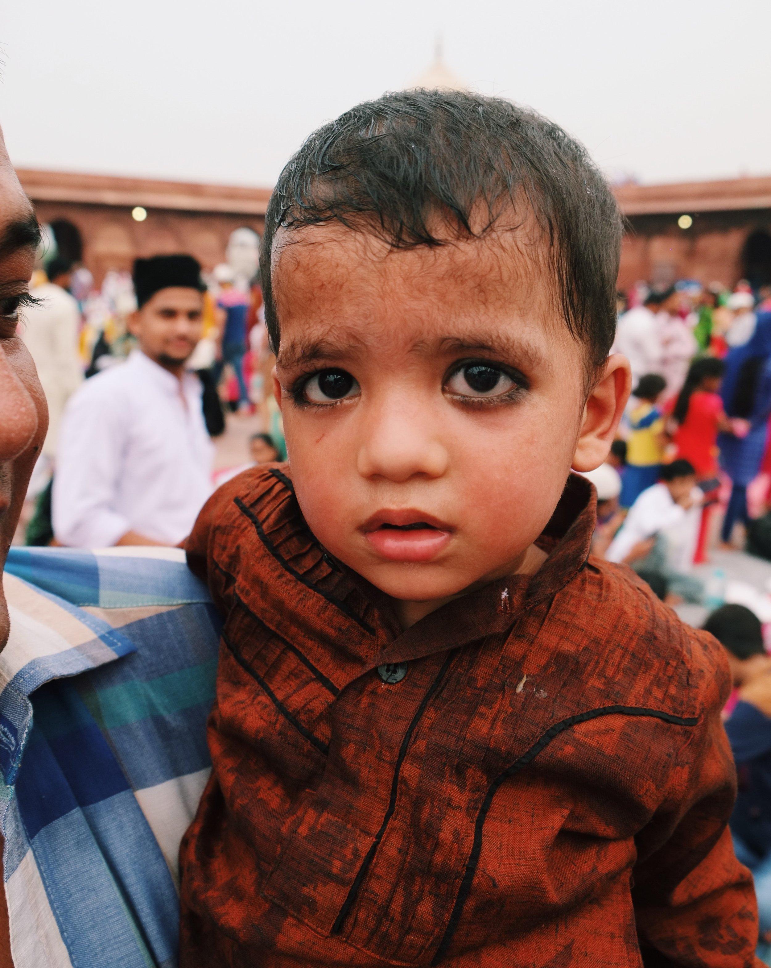 Jama Masjid Boy Friday Mosque New Delhi India Joost Bastmeijer.jpeg