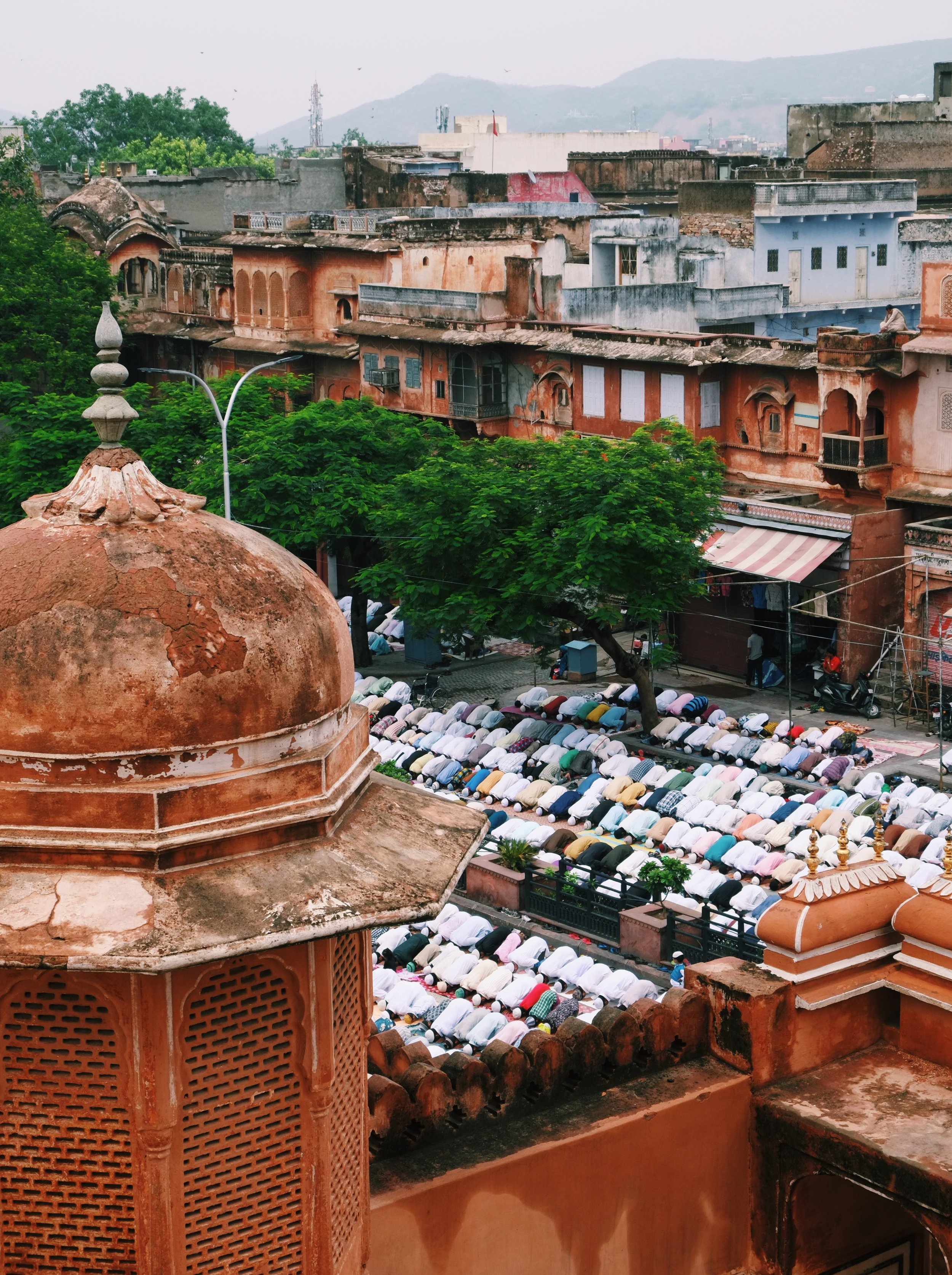 Ramadan above Wind Palace Jaipur India Joost Bastmeijer.jpeg