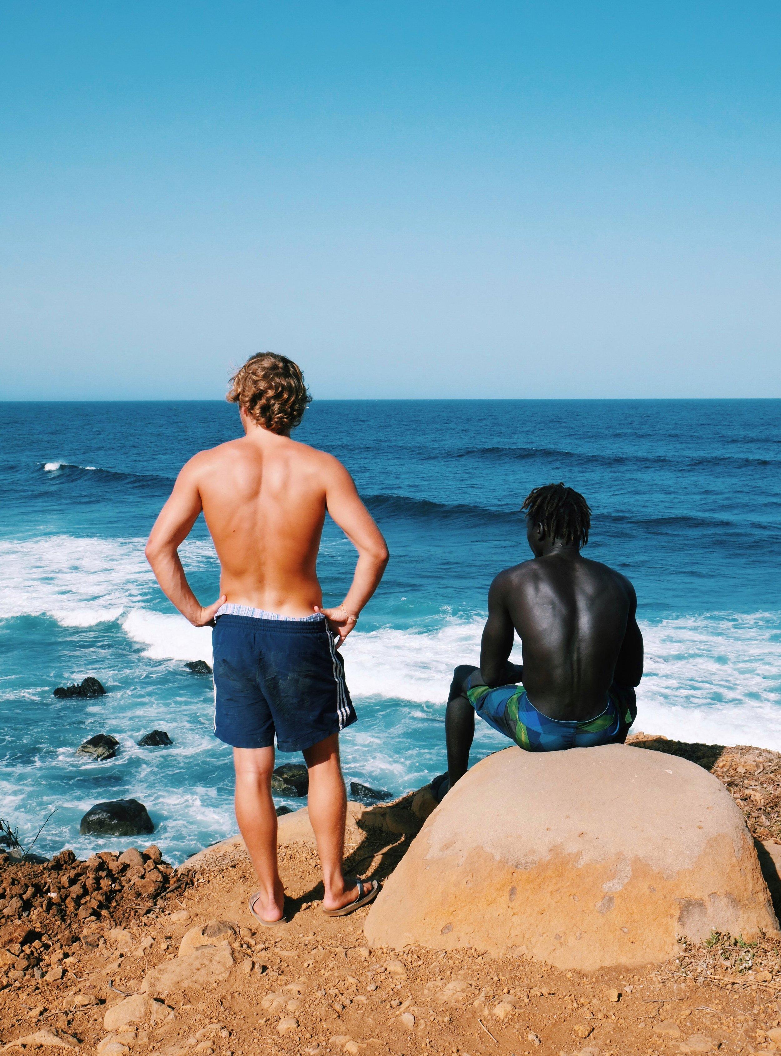 Ile de Ngor surfers in Senegal by Joost Bastmeijer.jpeg