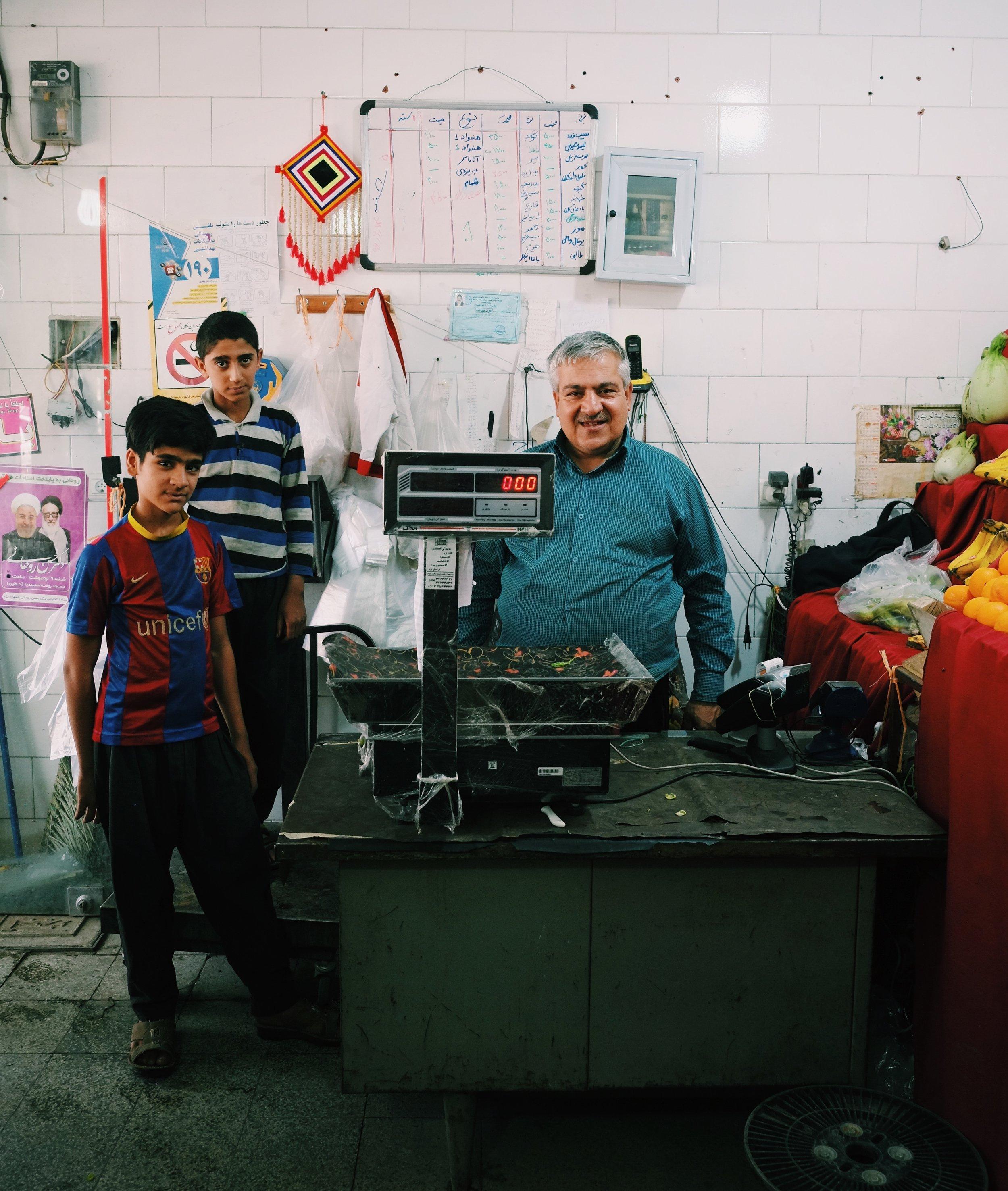 Yazd Grocery Shop in Iran by Joost Bastmeijer.jpeg