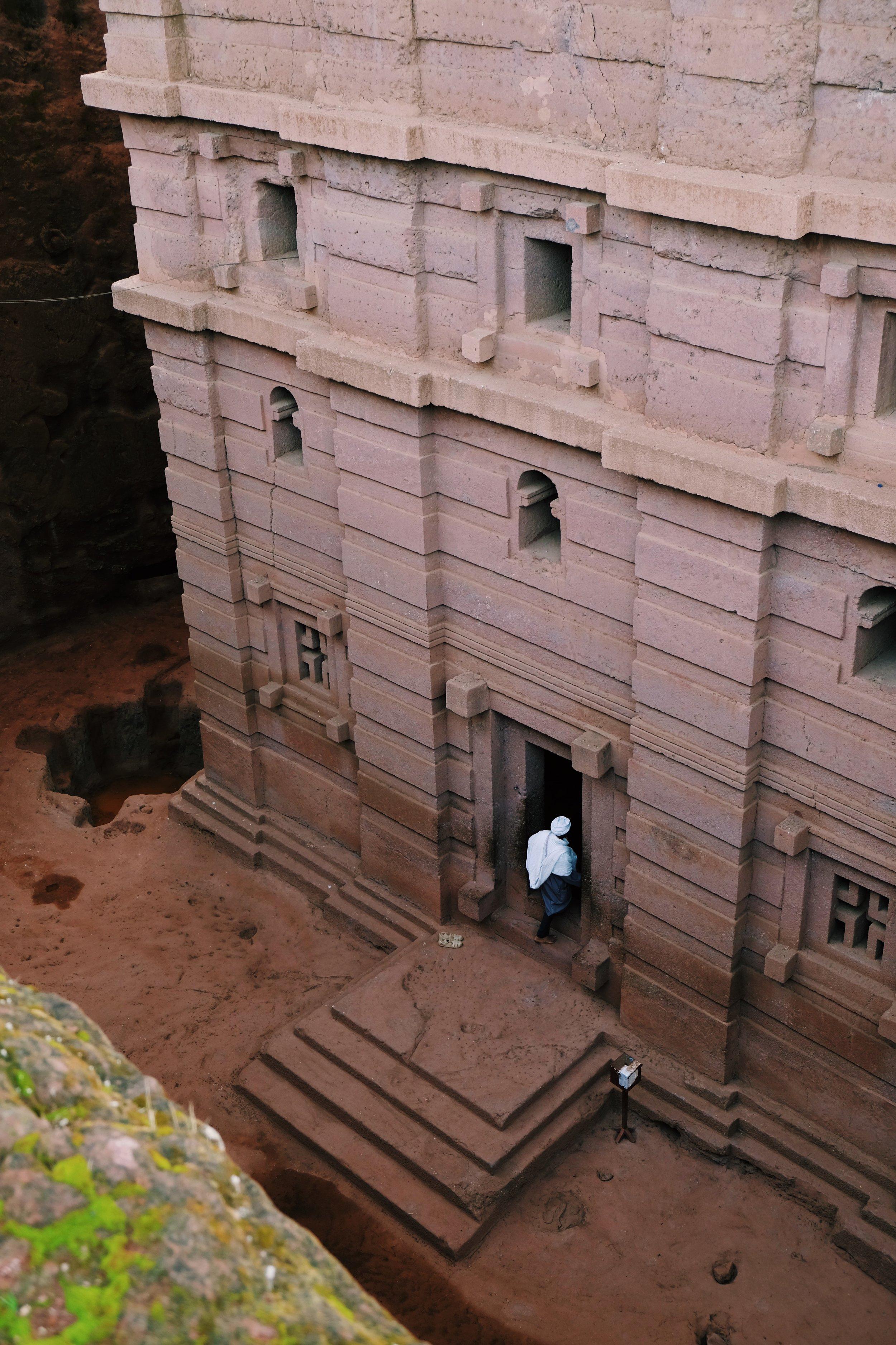 Lalibela church in Ethiopia by Joost Bastmeijer.jpeg