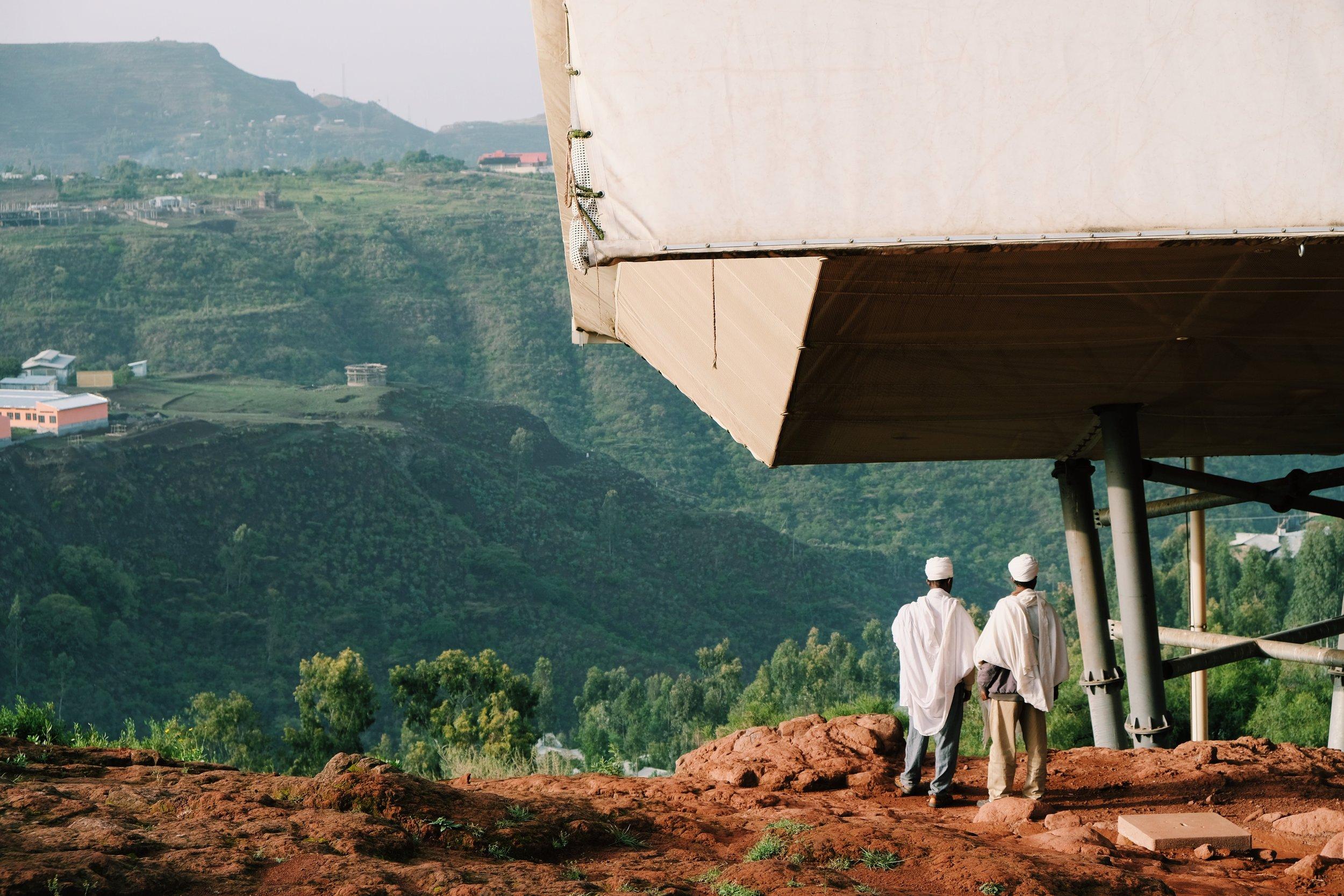 Mountains Lalibela in Ethiopia by Joost Bastmeijer.jpeg