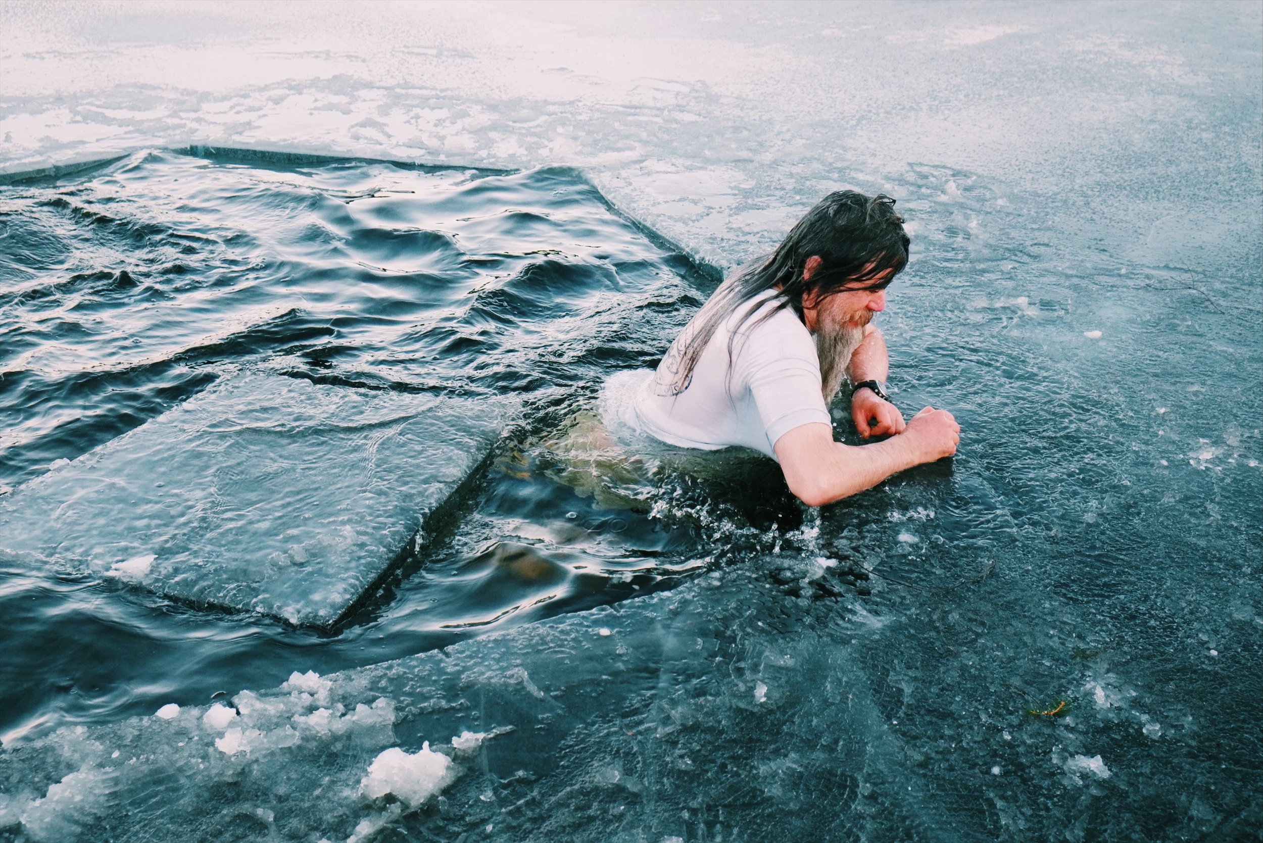 Ice Swimming in Norway, Cryonism by Joost Bastmeijer.jpeg