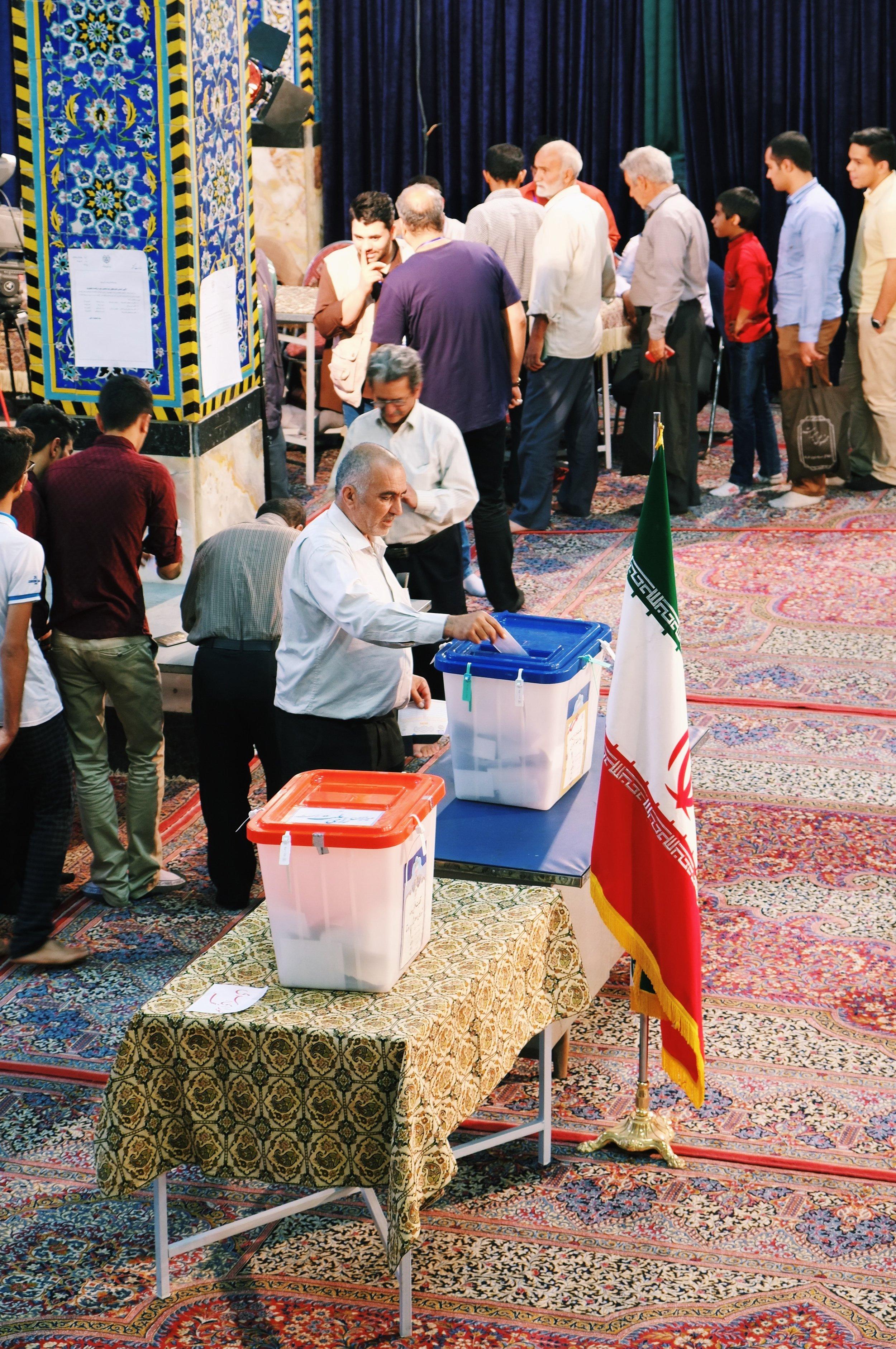 Iran Elections in Yazd by Joost Bastmeijer.jpeg