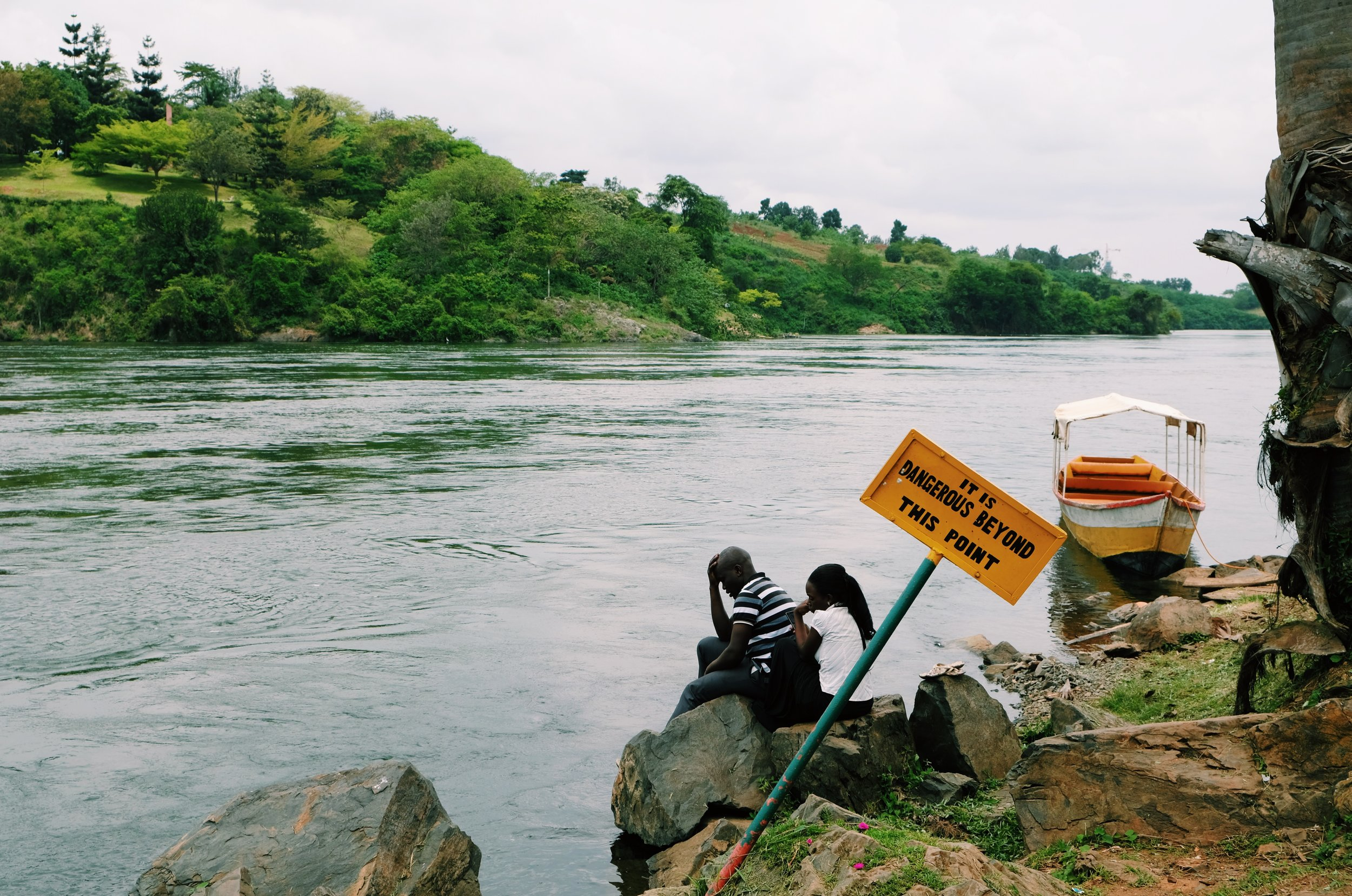 Nile River at Jinja, by Joost Bastmeijer.jpeg