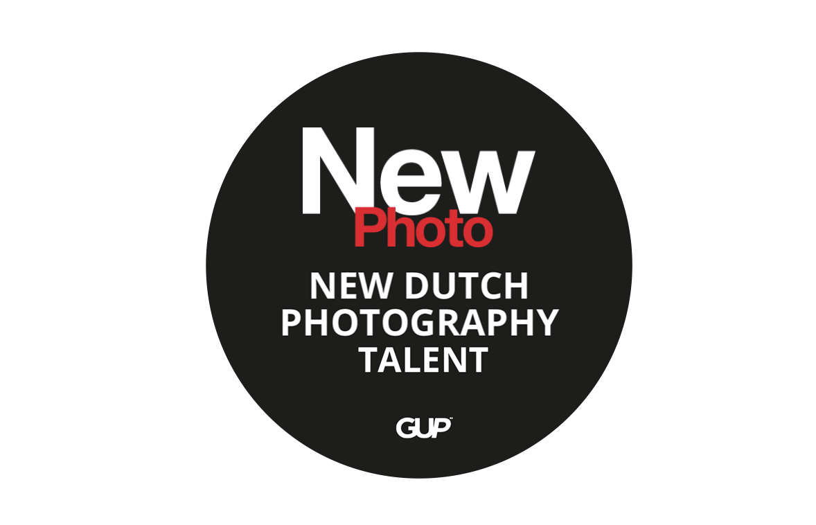 Logo GUP Magazine New Dutch Photography Talent 2019.png