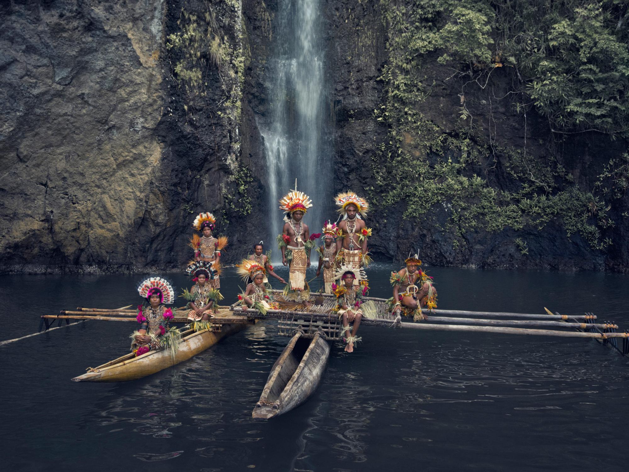 Before they pass away 2 - XXXIII-1-Uramana-clan-Amuioan-Tufi-Papua-New-Guinea.jpg