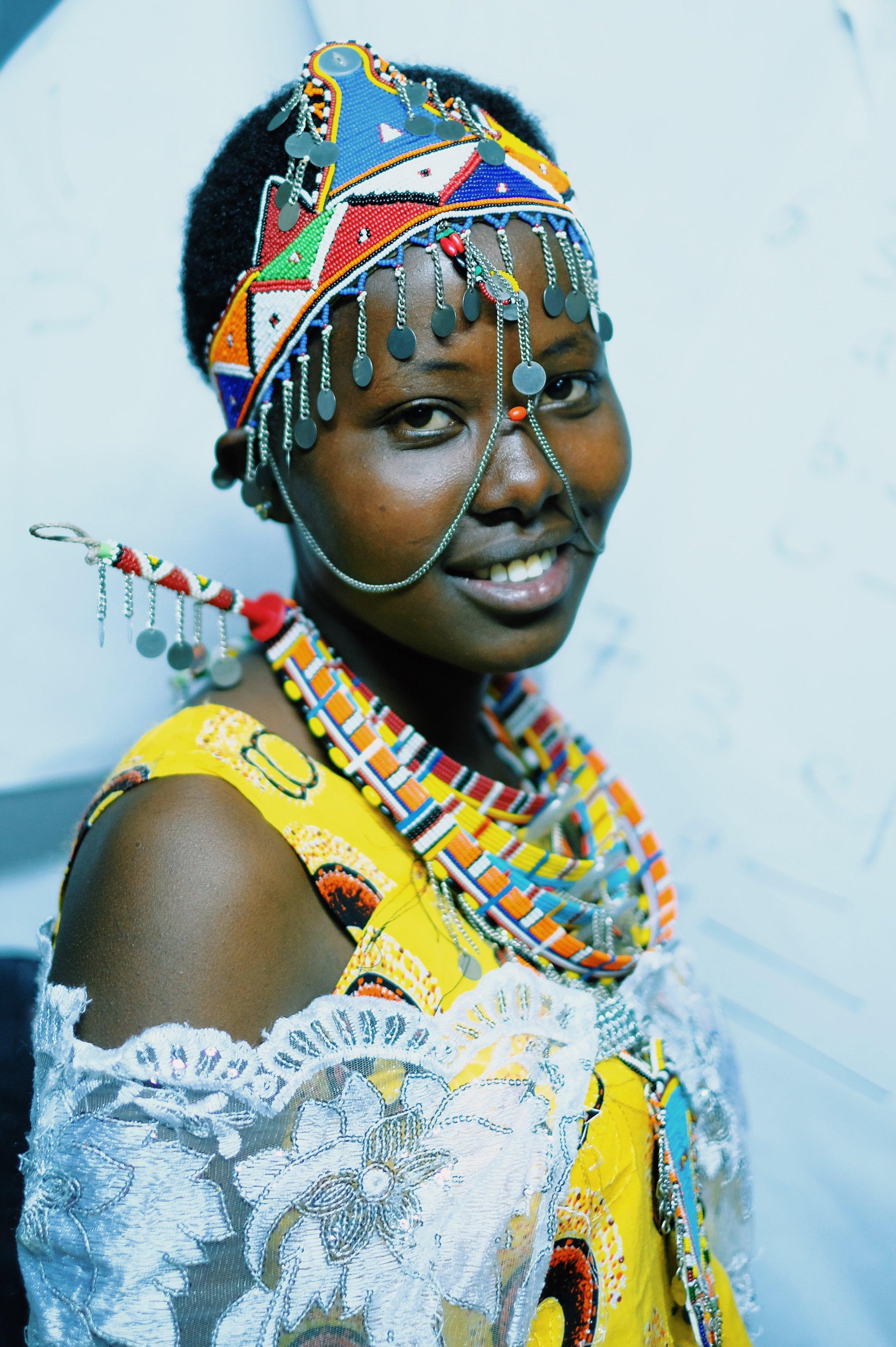 Maasai Olentoko 'End FGM' Beauty Pageant 1 by Joost Bastmeijer.jpeg