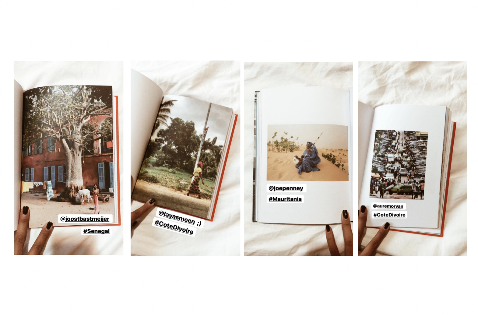 Visiter l'Afrique book livre Joost Bastmeijer.png