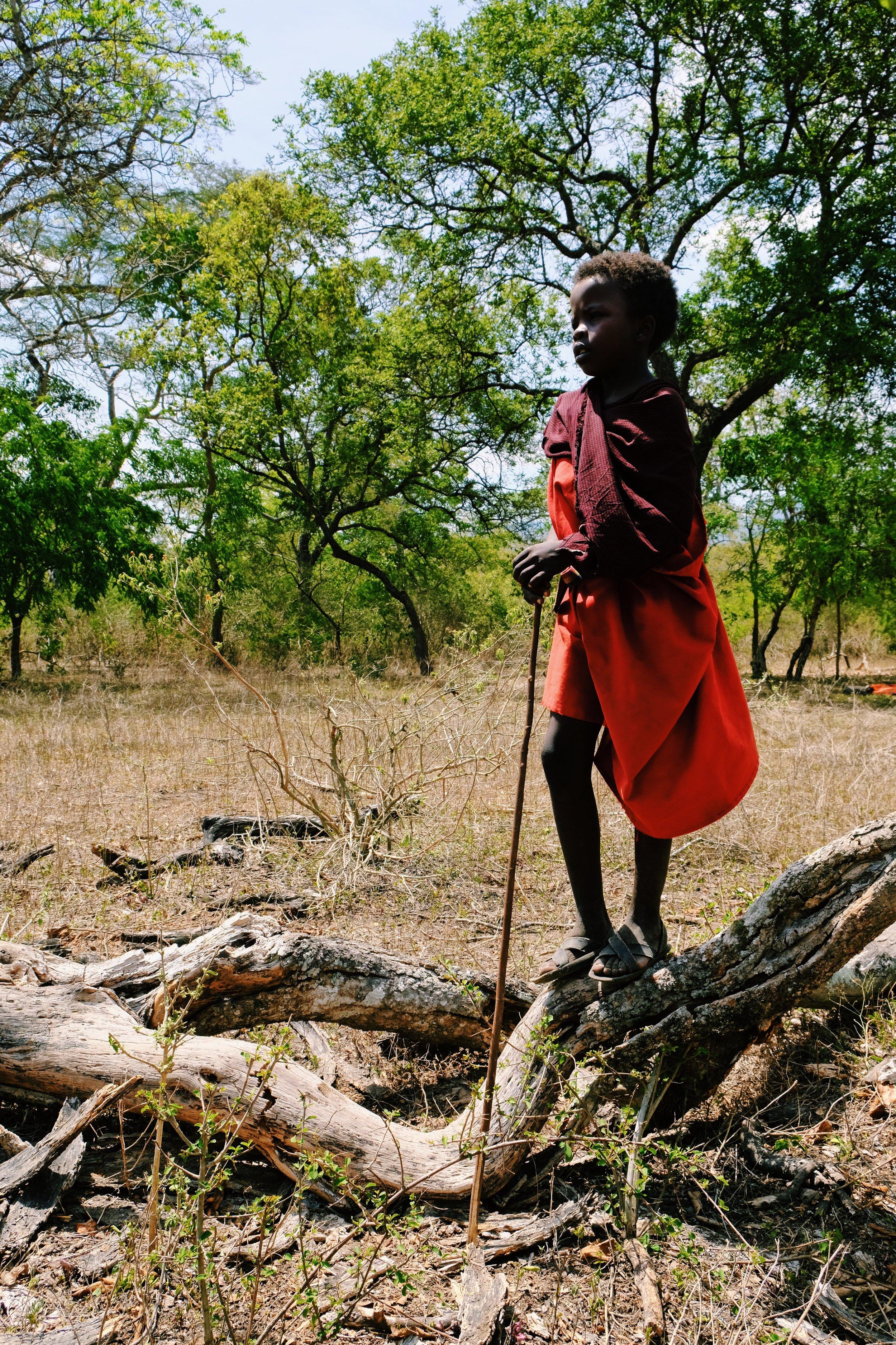 Masai boy in Tanzania.JPG