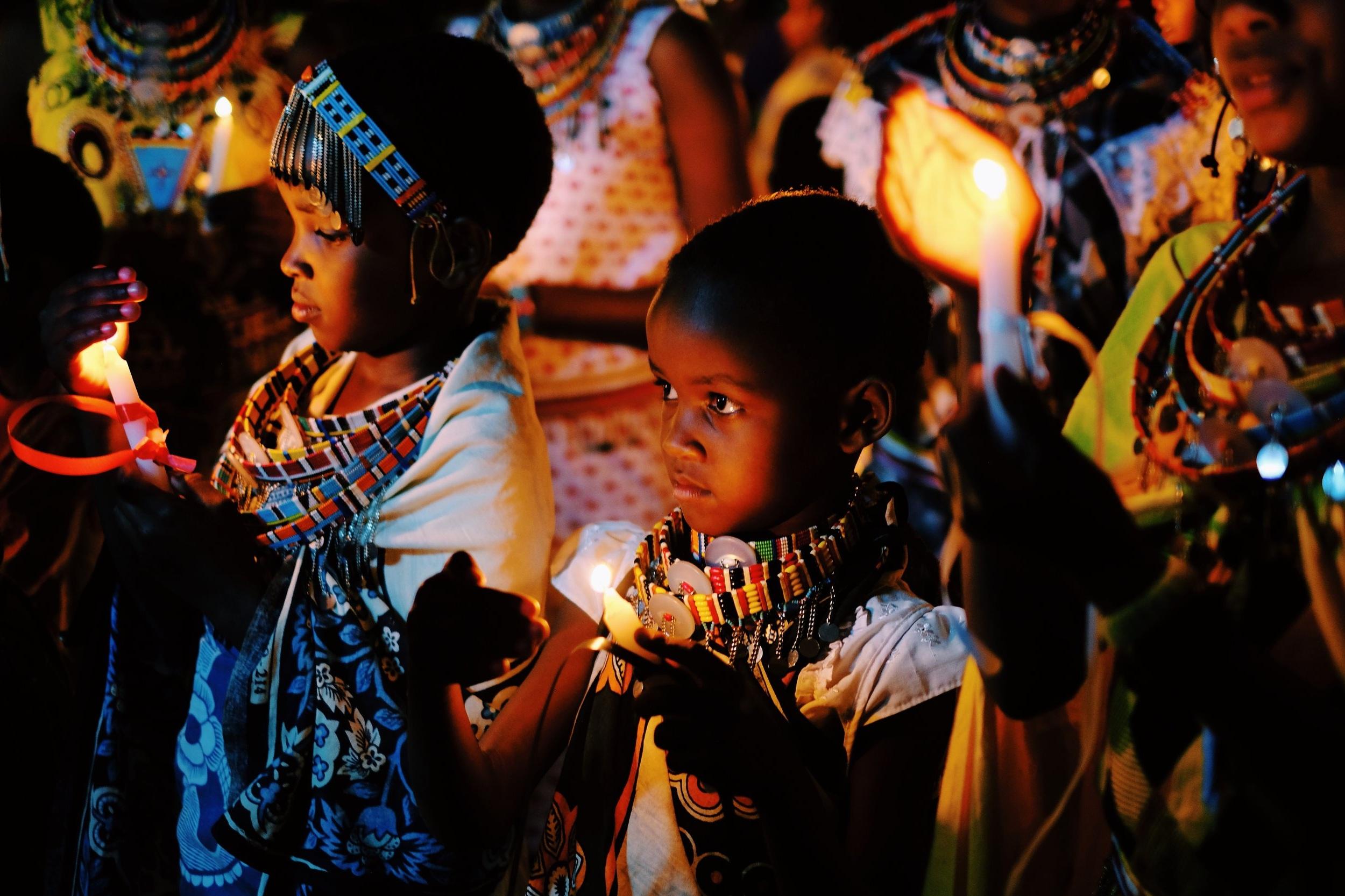 Maasai+Beauty+Pageant+by+Joost+Bastmeijer