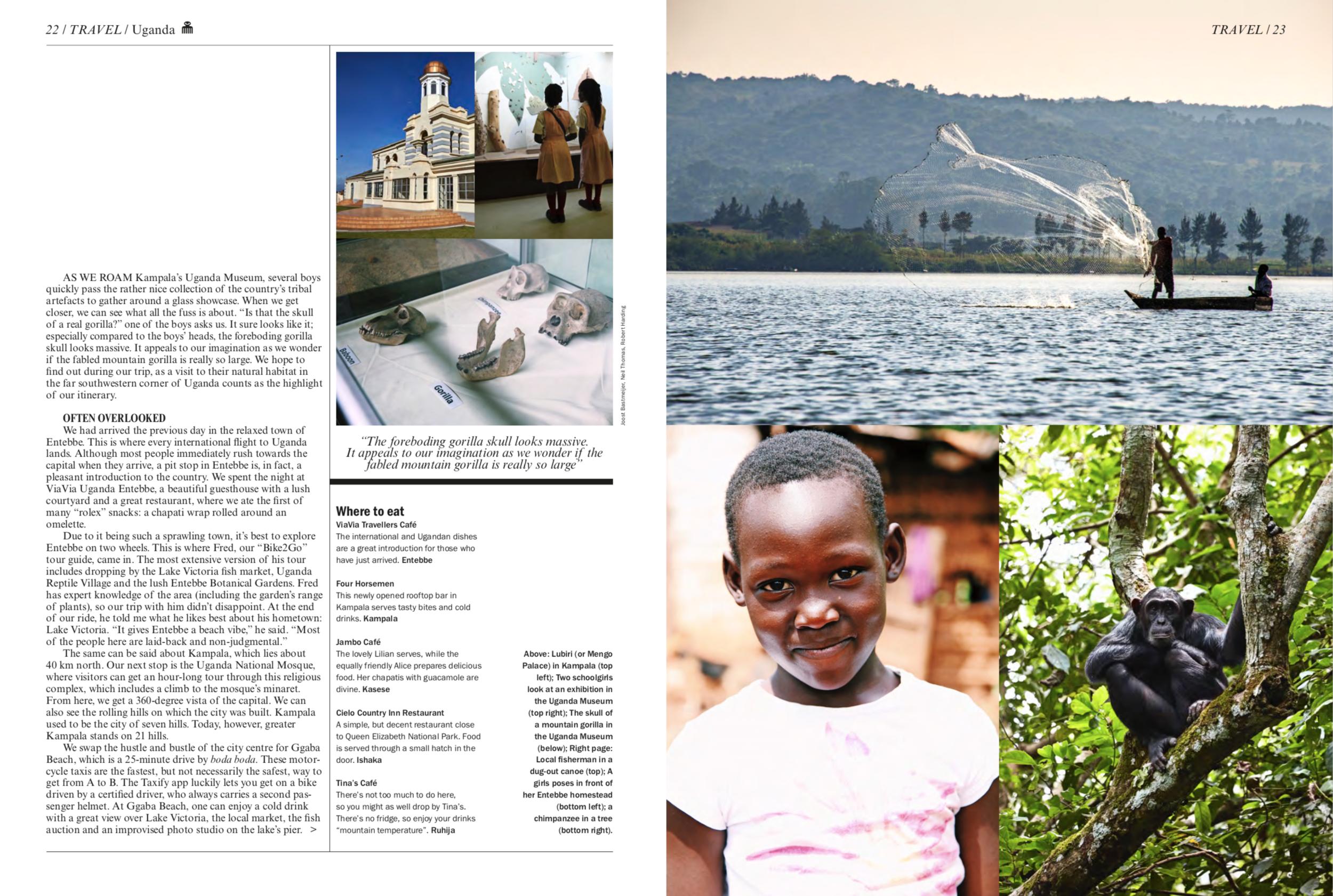 Msafiri Magazine Joost Bastmeijer Uganda travel story 2.png