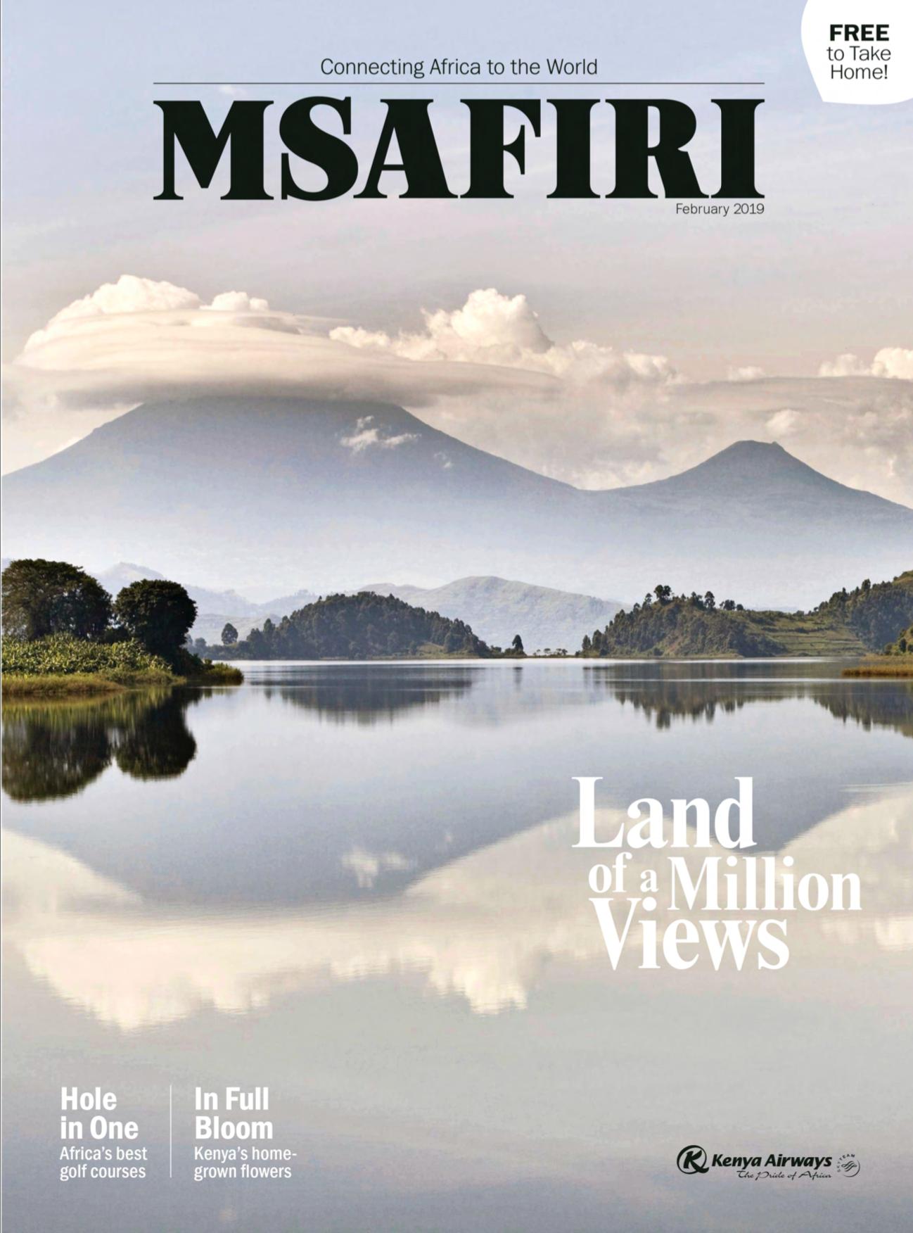 Msafiri cover Joost Bastmeijer Uganda travel story.png