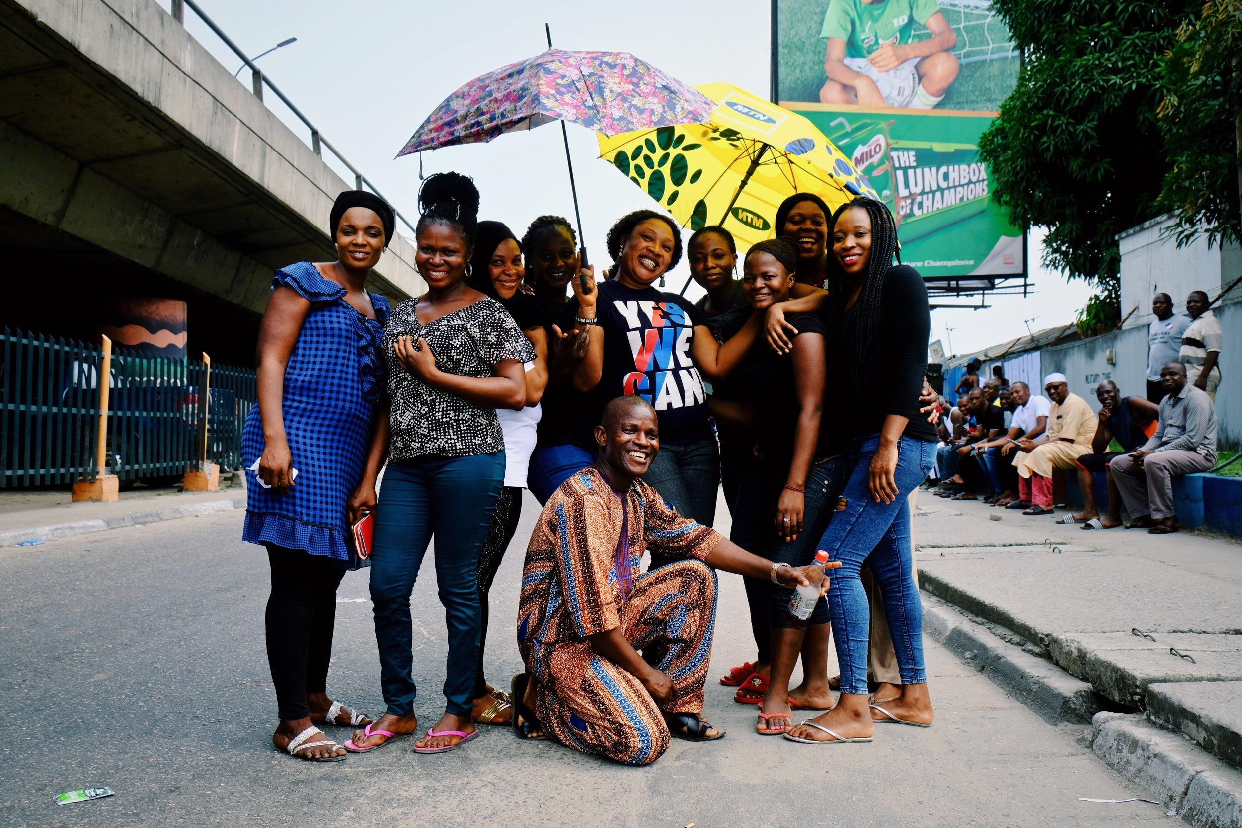 Nigeria elections in Lagos by Joost Bastmeijer 7.JPG