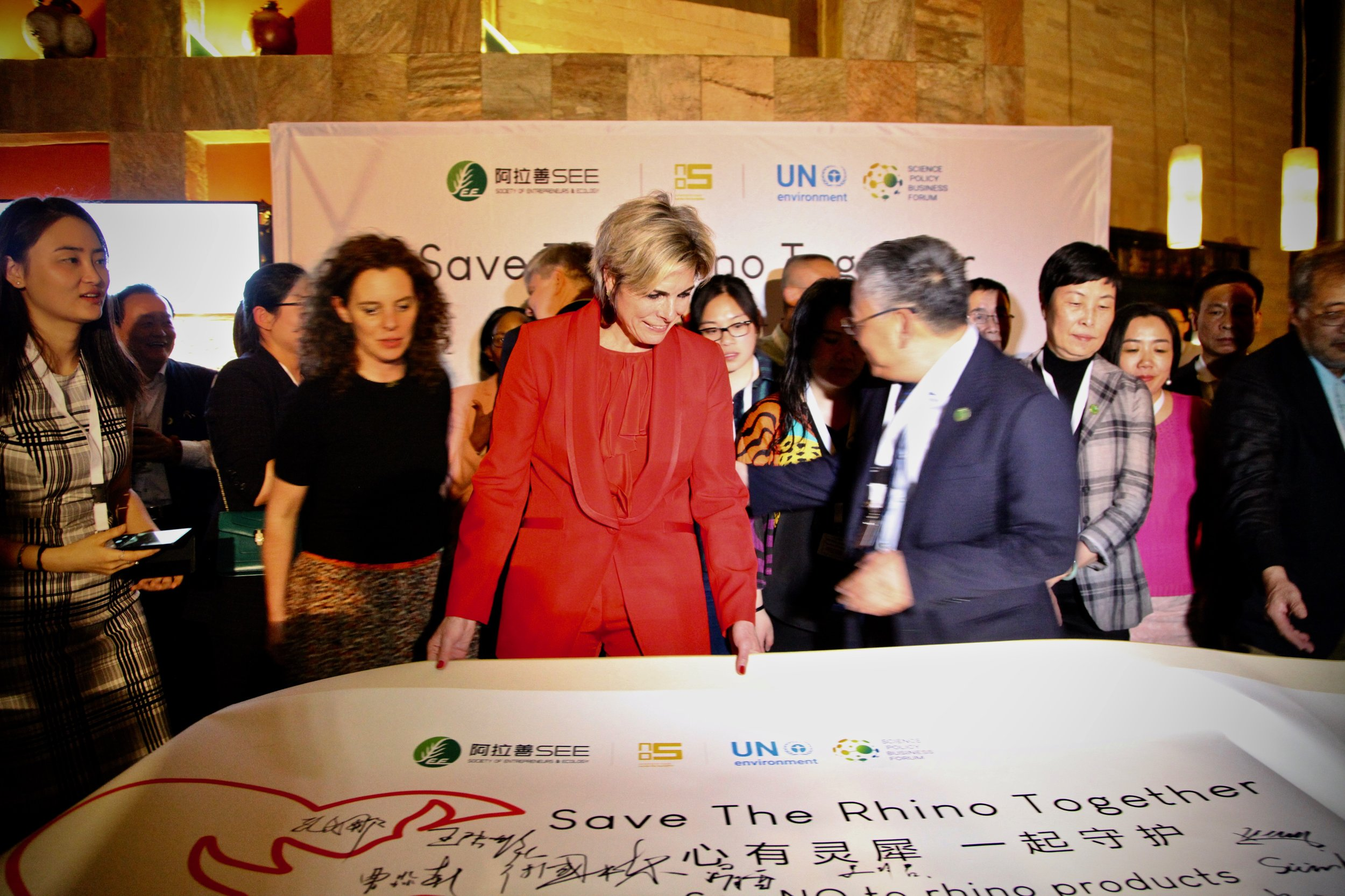 UN Save the Rhino Together Laurentien Kenya CEE China by Joost Bastmeijer 4.jpeg