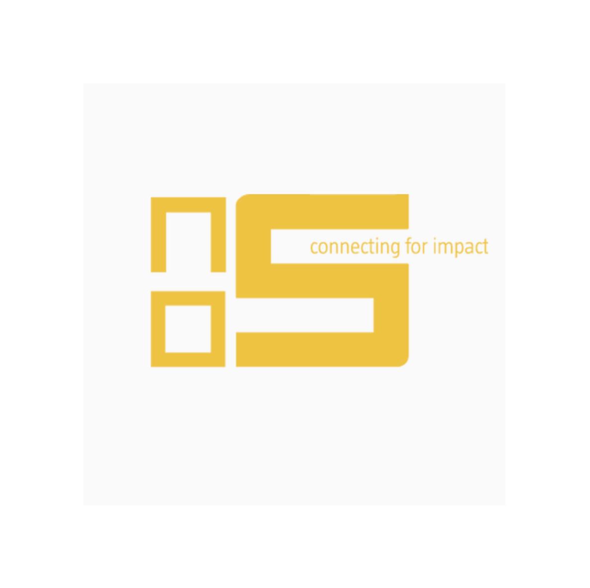 Number Five Foundation logo vierkant door Joost Bastmeijer.png