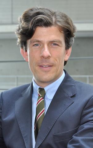 Frederick Richter