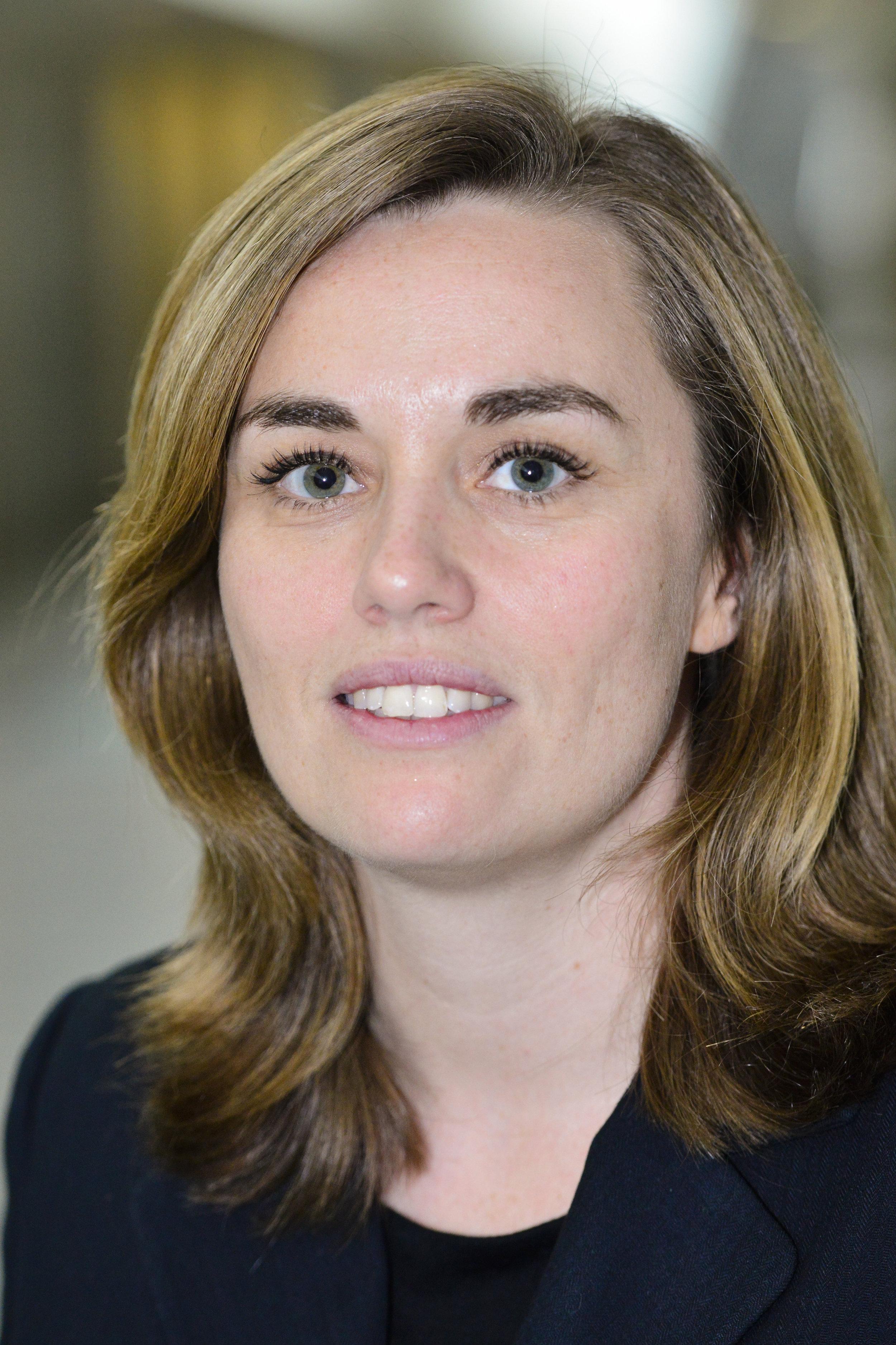 Lina Ehrig, Verbraucherzentrale Bundesverband