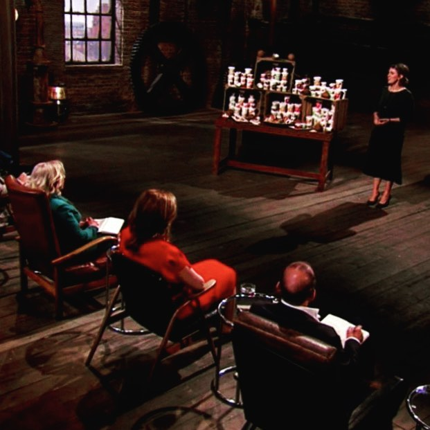 #tbt to our Dragons' Den appearance last year. And now there's another chance to see our episode!! It's on again this Sunday, BBC2 @ 7pm. Catch our founder @_cecilymills_ taking on @touker_suleyman @tejlalvani and the rest of the 🐉🐉🐉. You might also spot the origin of our #exceptionalicecream hashtag 😉 . . . . . . . . . #femalefounders #girlboss #entrepreneurlife #indiebrand #throwbackthursday #youarewhatyoueat #organic #norefinedsugar #coconutpower #veganstockist #organicicecream #veganicecream #naturalicecream #coconuticecream #naturalfood