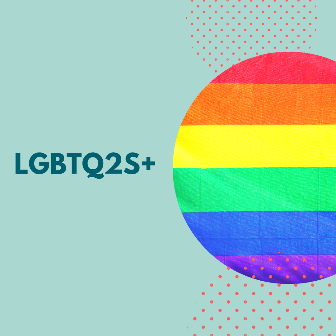 LGBTQ2S+ Eating Disorder Recovery Pod