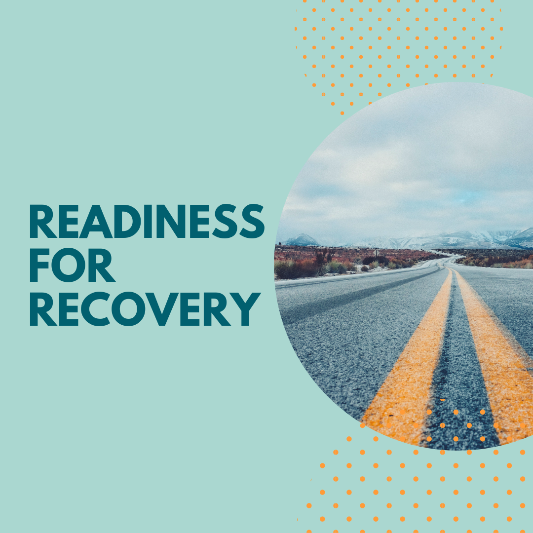 readiness for recovery