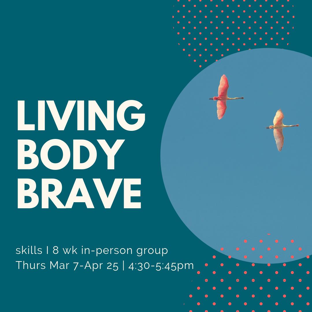 living body brave group