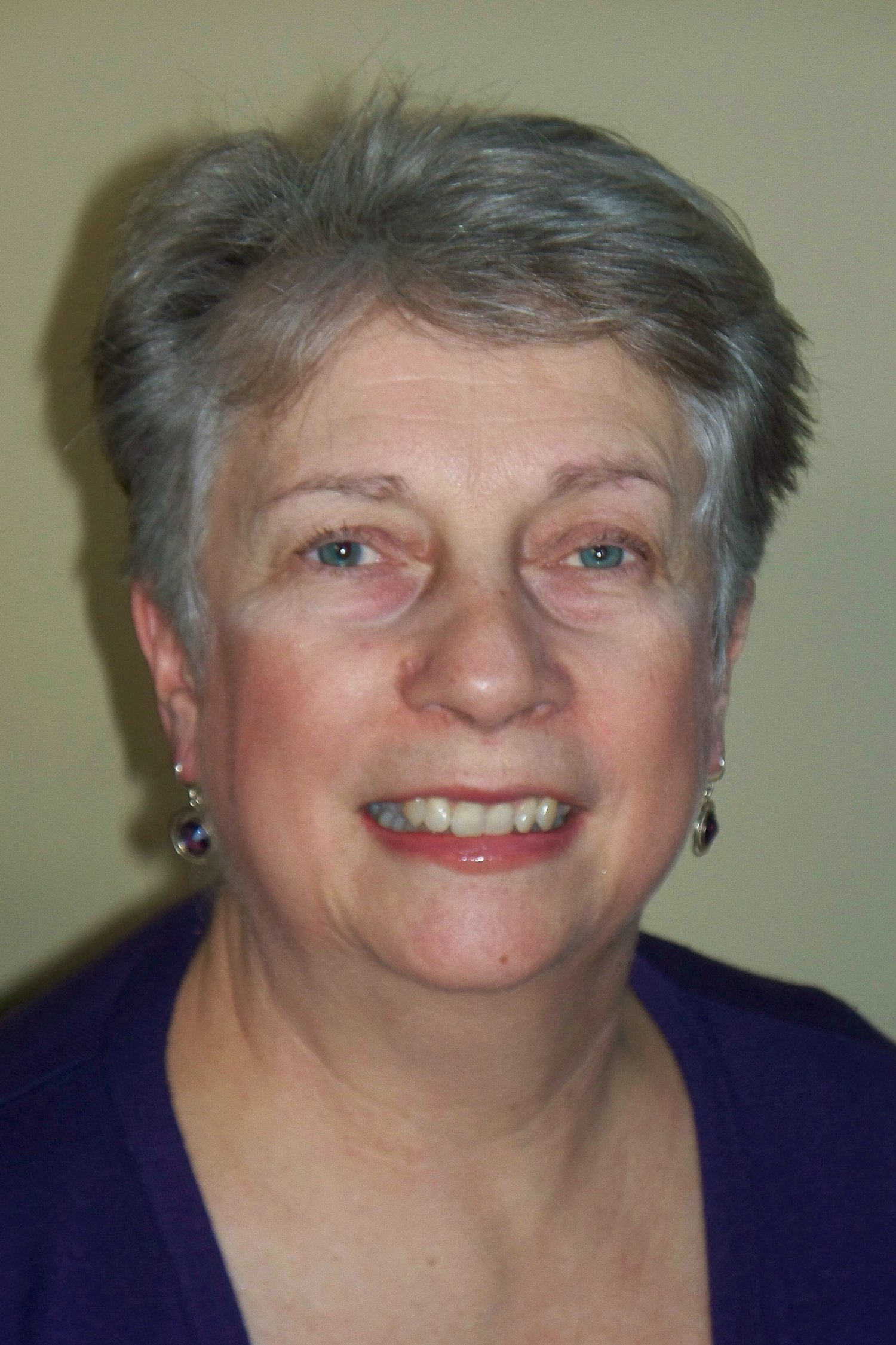 Mary Ellen Scanlon- Member